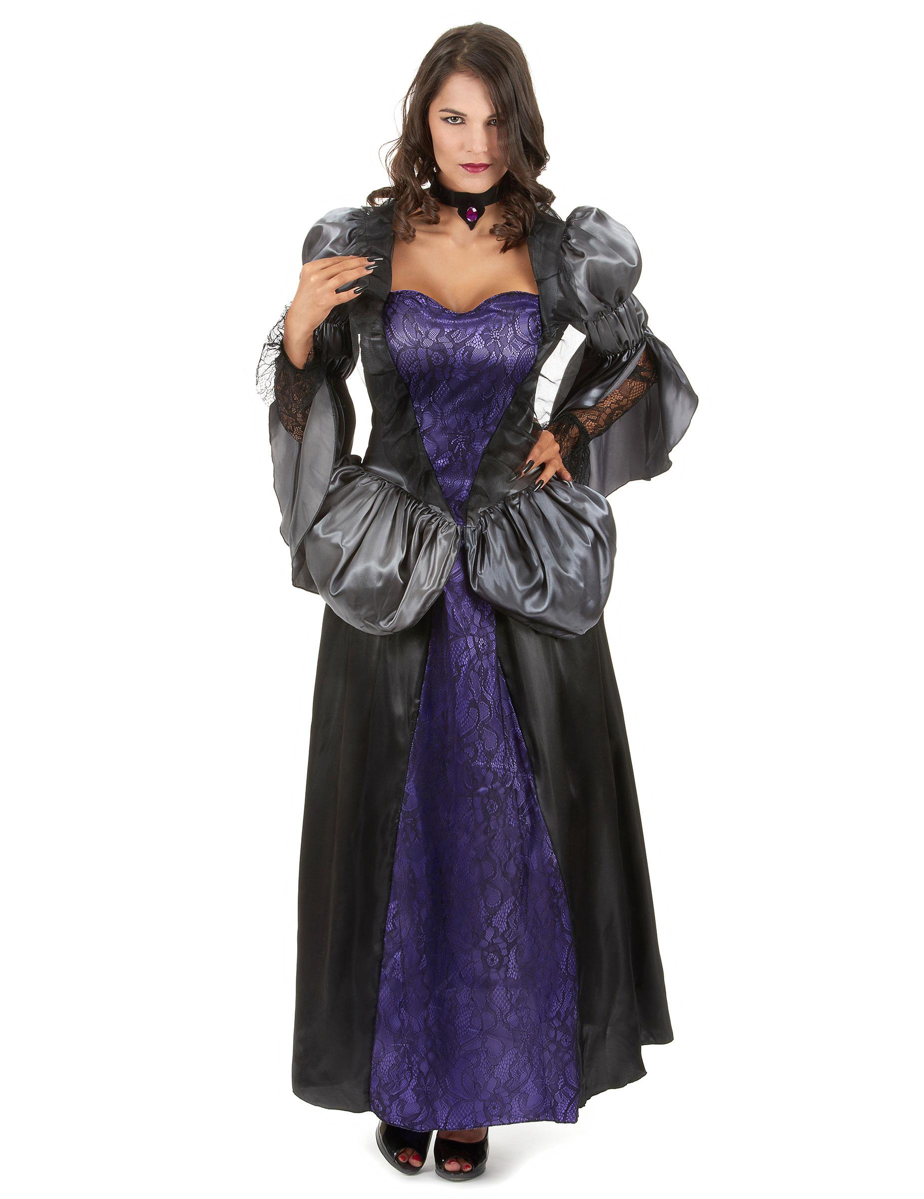 vampire countess costume - HD1850×2400