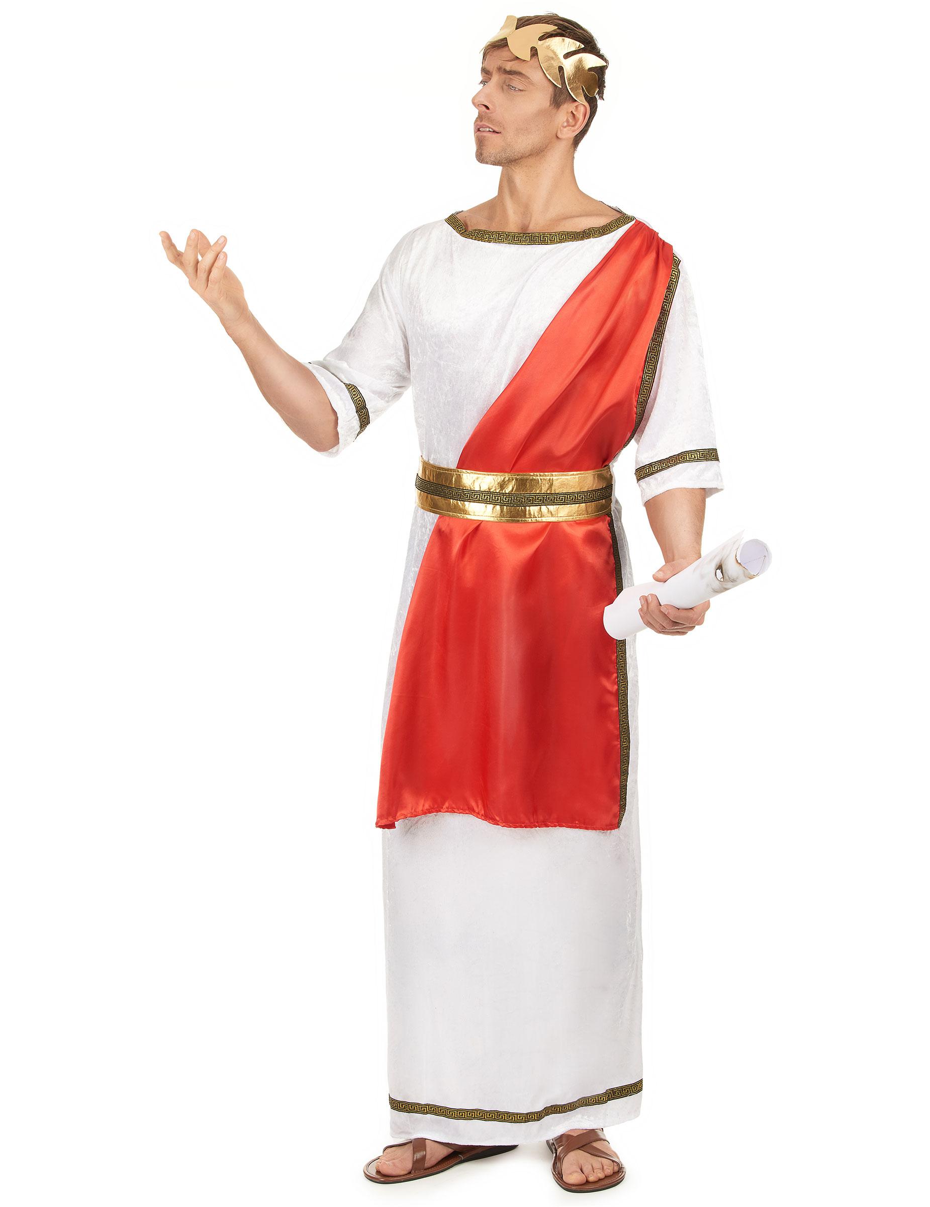 Matrimonio Romano Antico : Travestimento da antico romano per uomo
