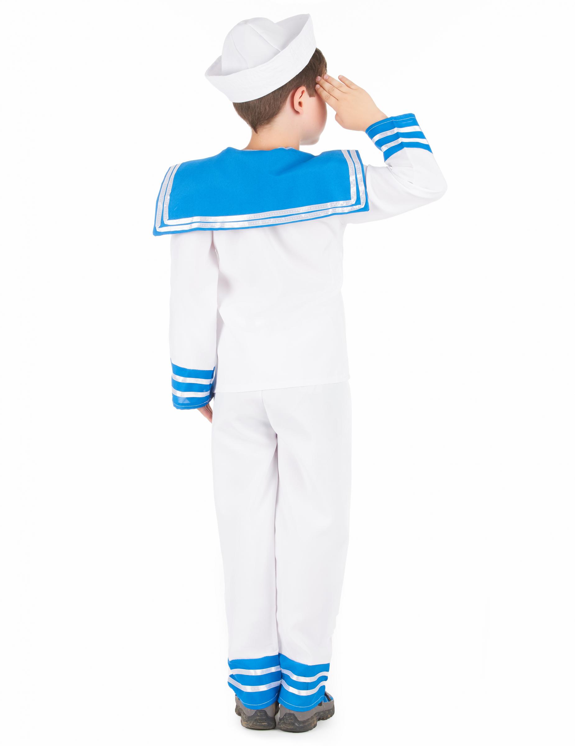 Bambino Marinaio Marinaio Bambino Vestito Vestito Da Bambino Da 9EIWDH2