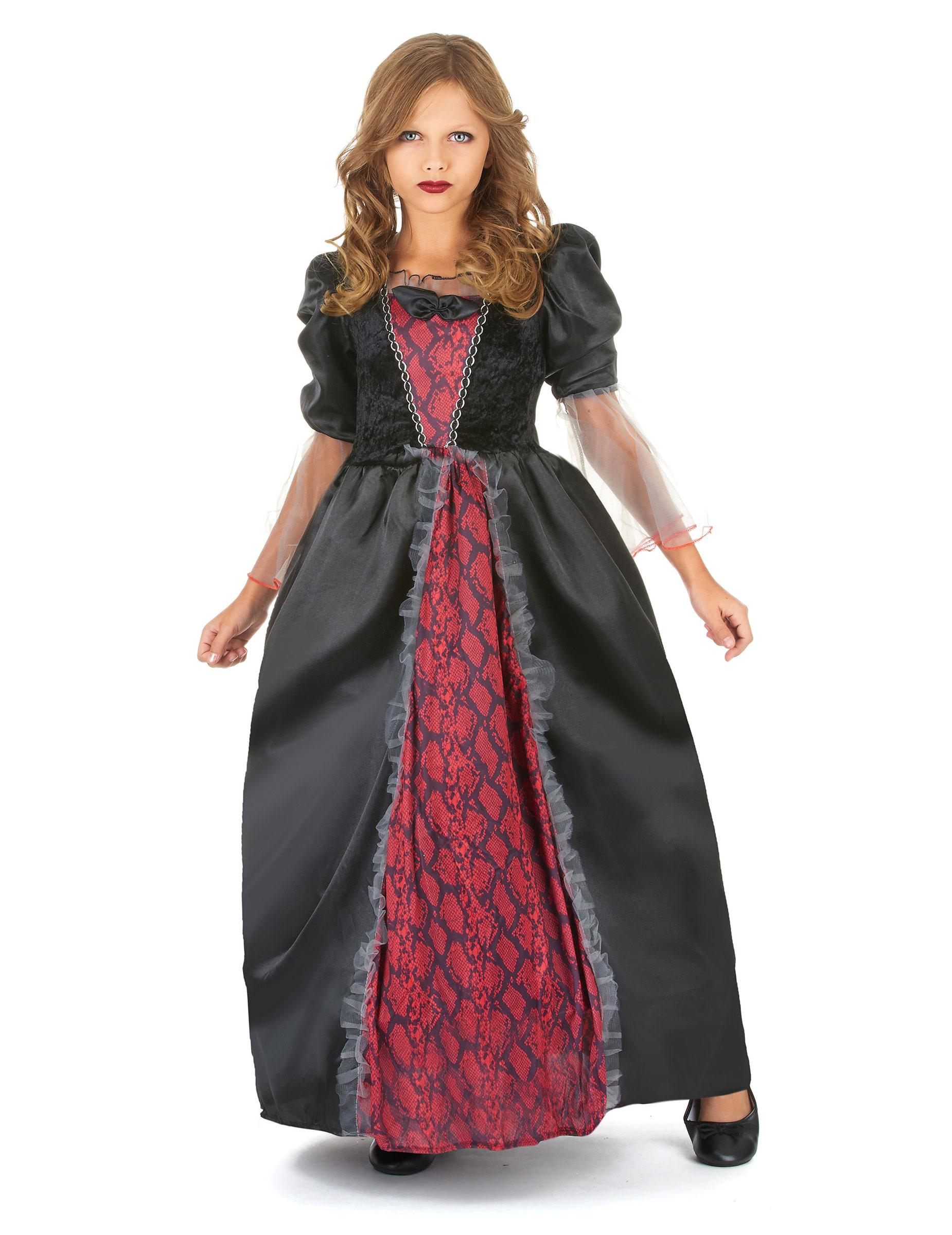 Costumi da vampiri e vampire per Halloween - Vegaoo.it 25b9d768a425