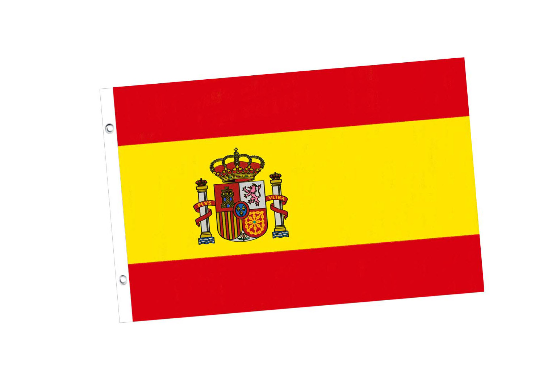 Bandiera tifosi spagna - Image drapeau espagnol a imprimer ...