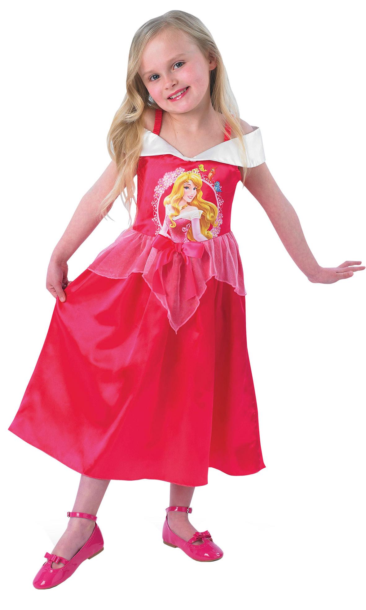 nuovo stile di vita nuove foto il più votato reale Costume da Bella Addormentata™ per bambina