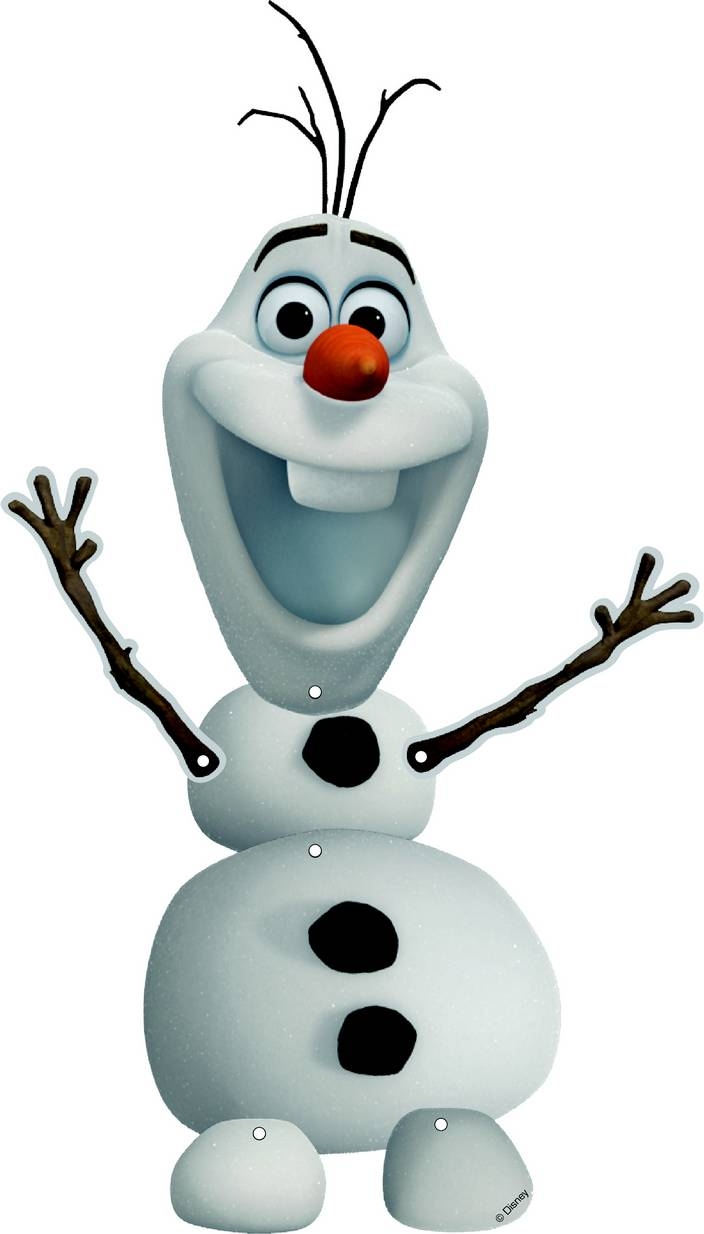 Permalink to Olaf Decoration Noel