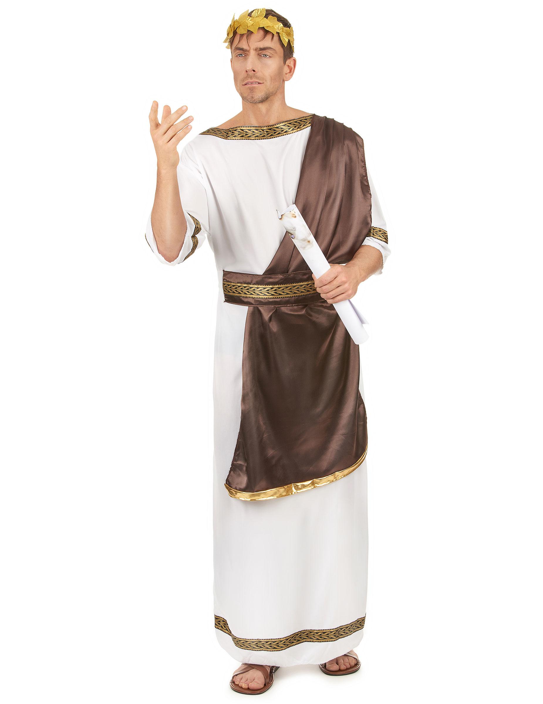 Vestiti di carnevale uomo 2015