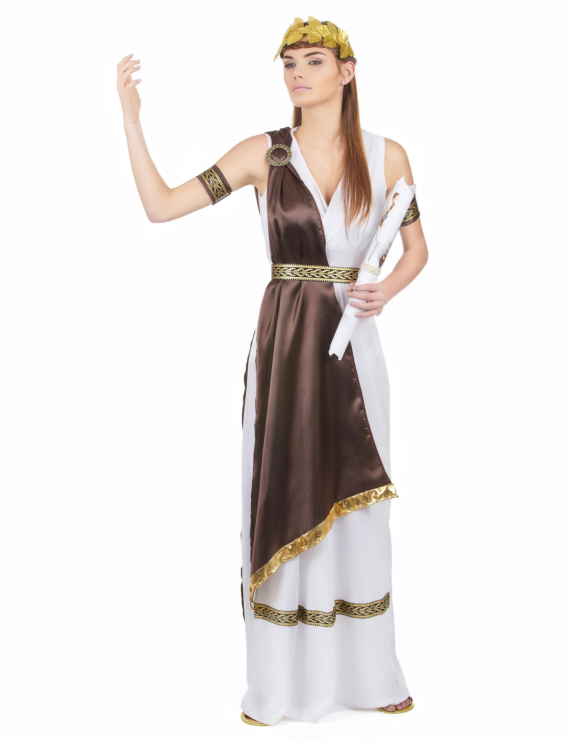 20ad26c5b202 Costume antica romana adulto  Costumi adulti