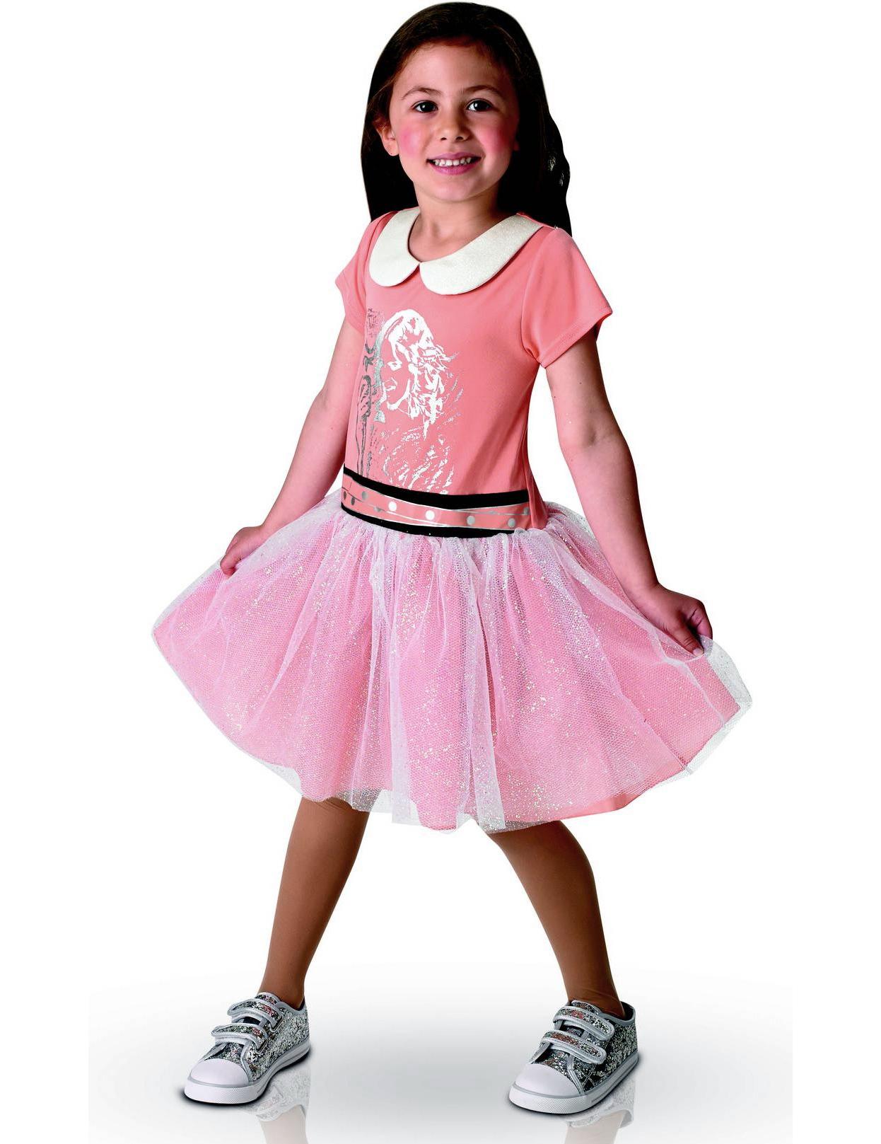 meticolosi processi di tintura bambino molti alla moda Costume Violetta™bambina: Costumi bambini,e vestiti di carnevale ...