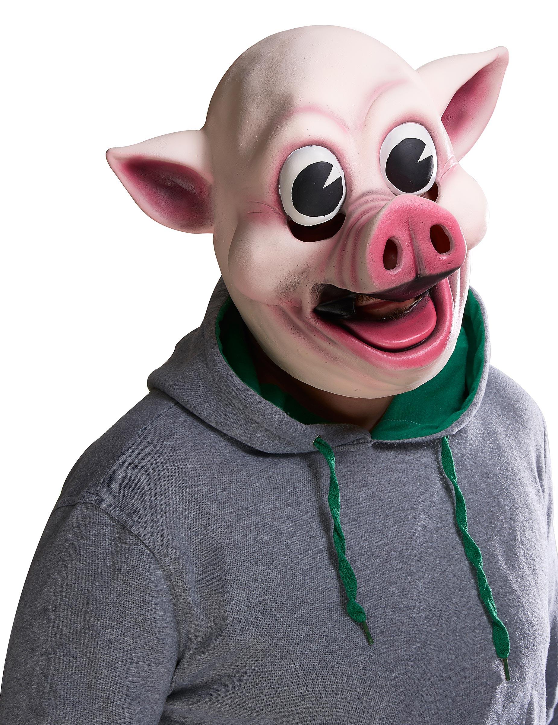 Vegaoo Maschera vestiti online di carnevale e maiale Maschere qpxgf7