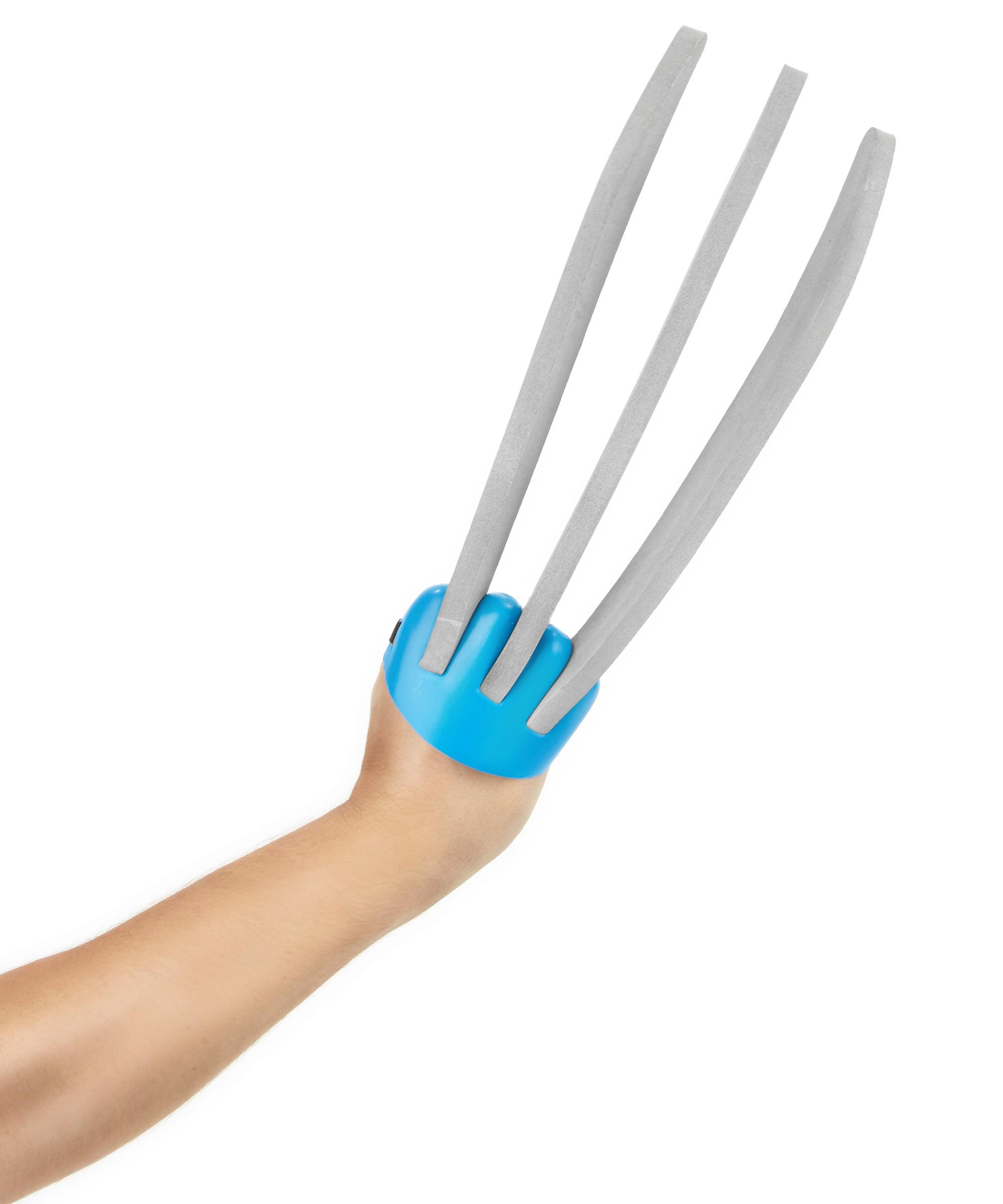 Wolverine Krallen