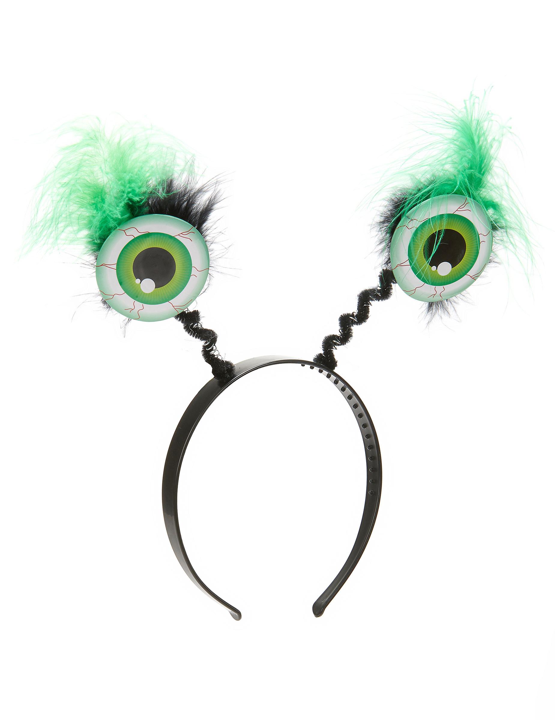 vendite all'ingrosso vendita calda all'ingrosso online Cerchietto occhi verdi