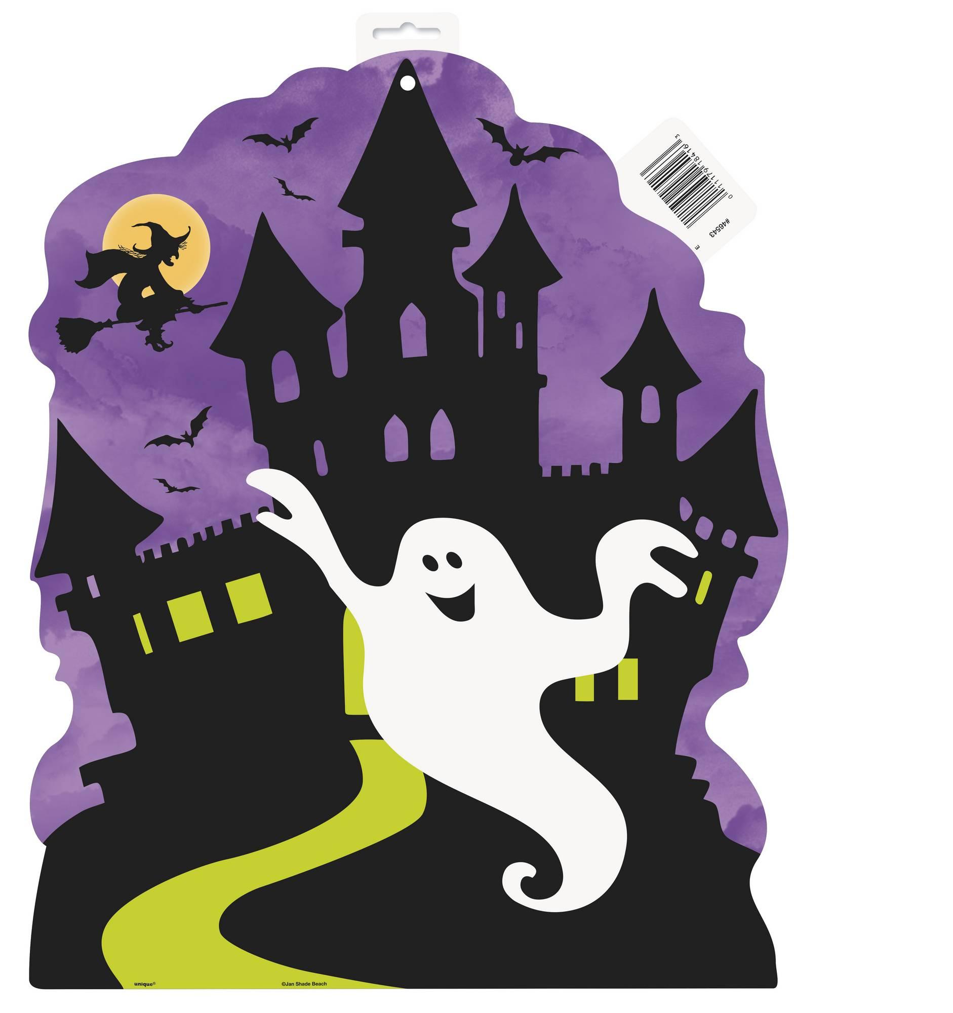 Decorazione Notte Di Halloween Addobbi E Vestiti Di