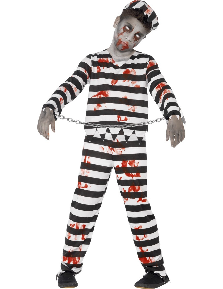 prodotti caldi vendita calda scaricare la consegna Vestiti da zombie originali per bambini per Halloween ...