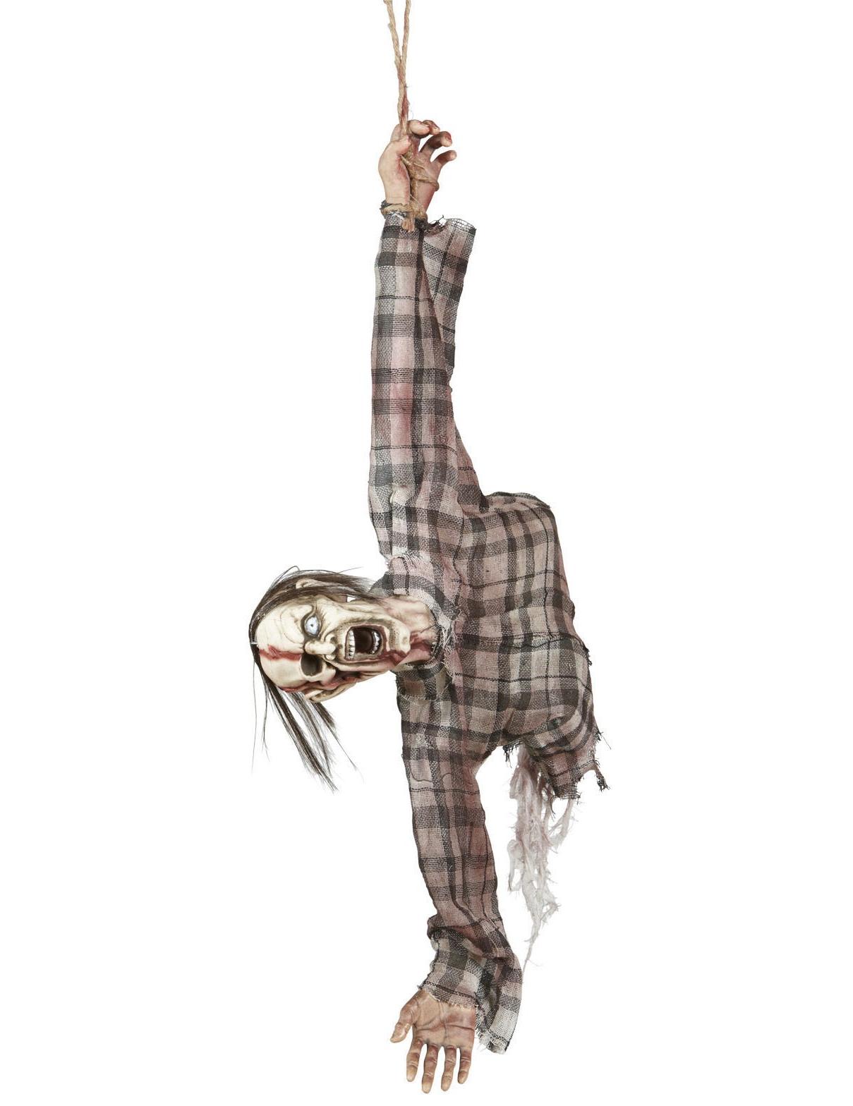 Decorazione Di Halloween Torso Di Zombie Addobbi E