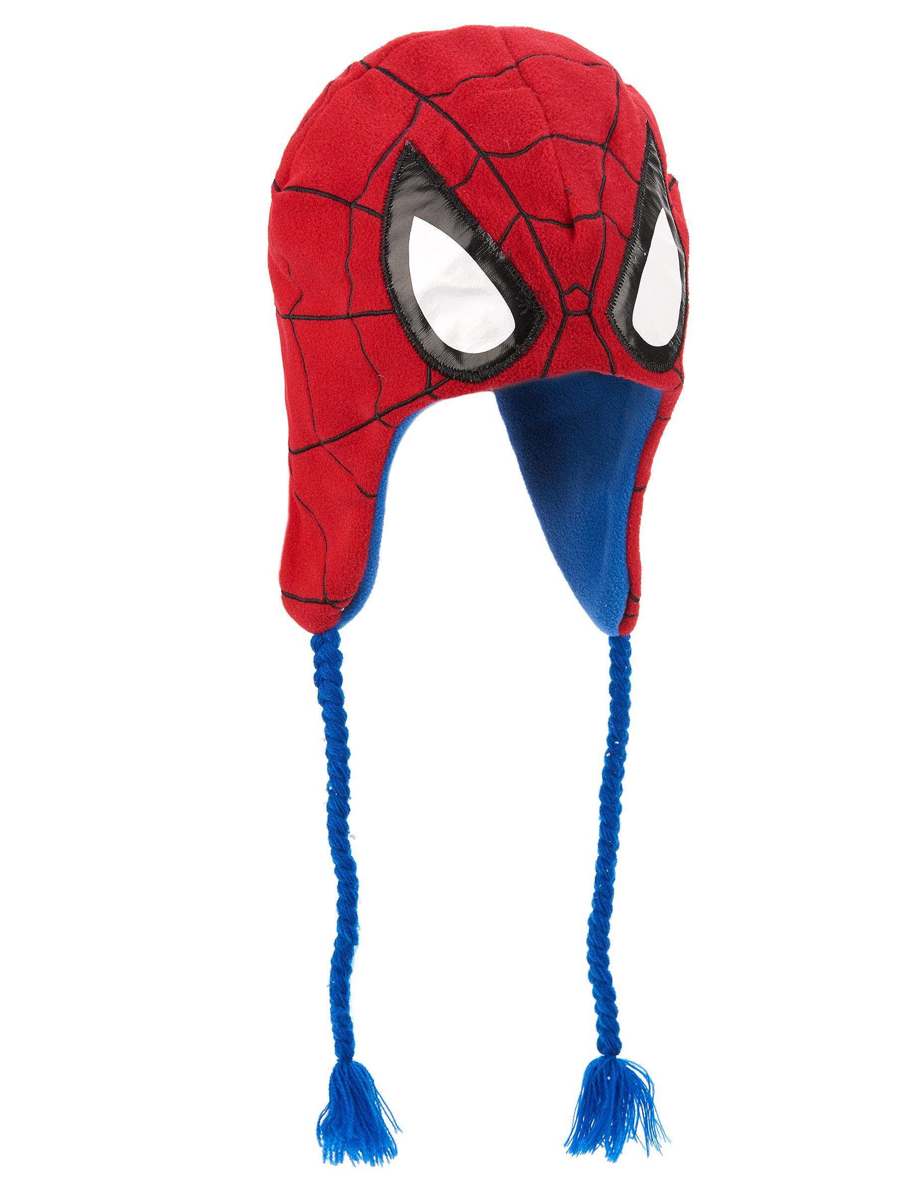 Cappello adulto Spiderman™  Cappelli a8b488dcdb08