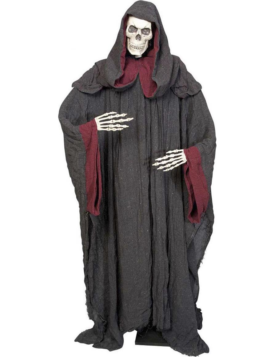 Decorazione Di Halloween Scheletro Della Morte