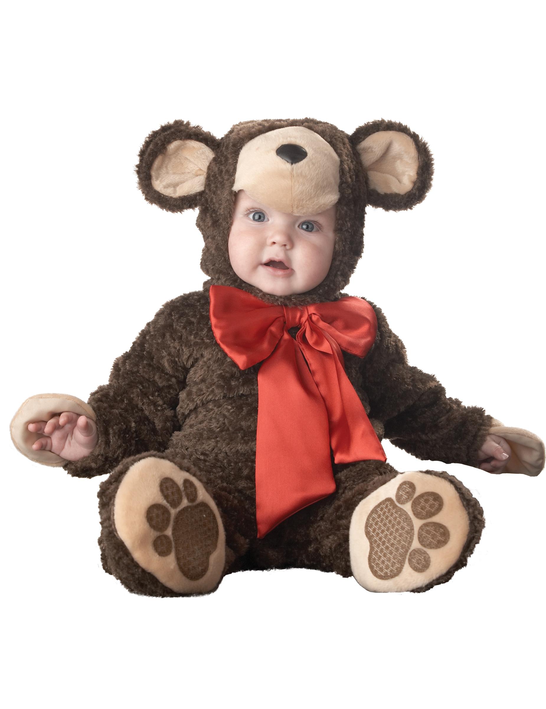 Costume Orso per neonati , Lusso