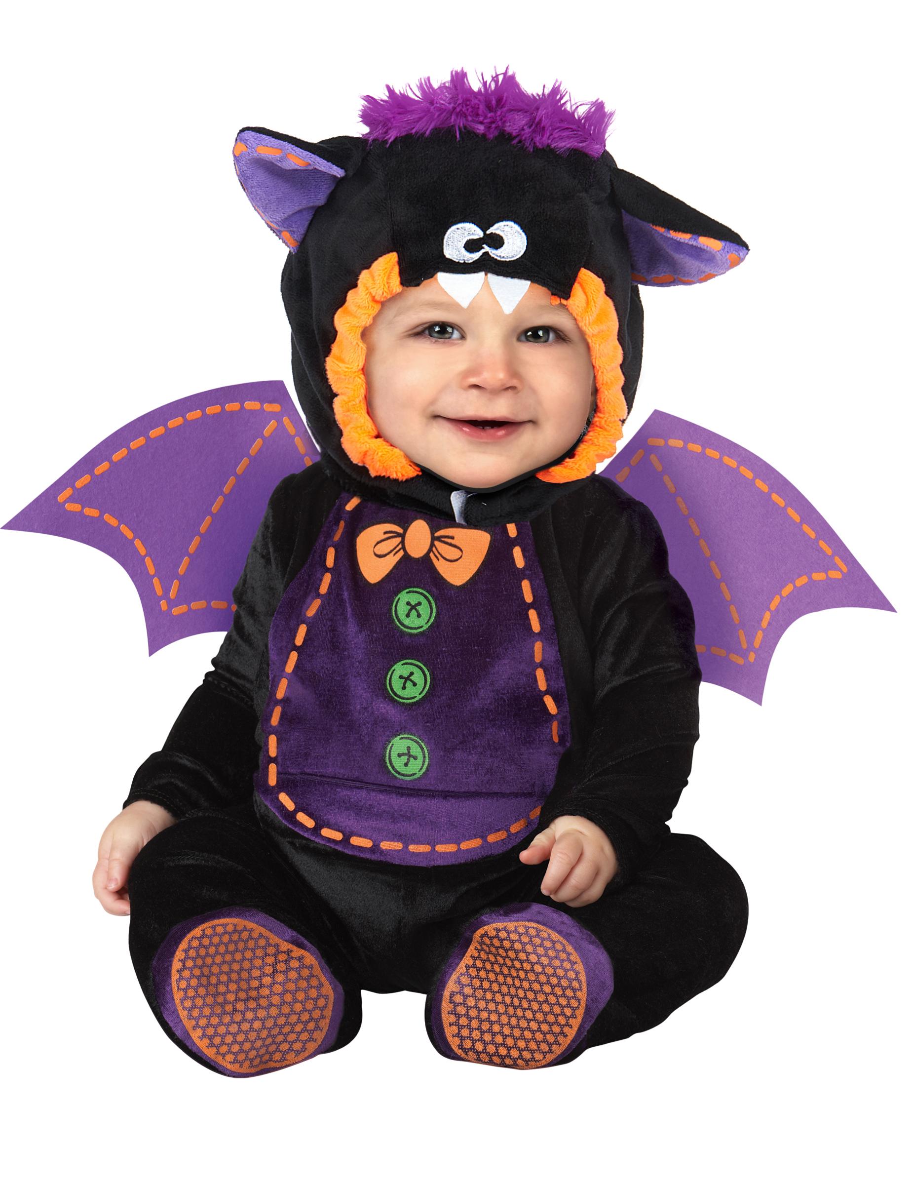 Costume Pipistrello per neonato - Classico  Costumi bambini 7dc353a597a8