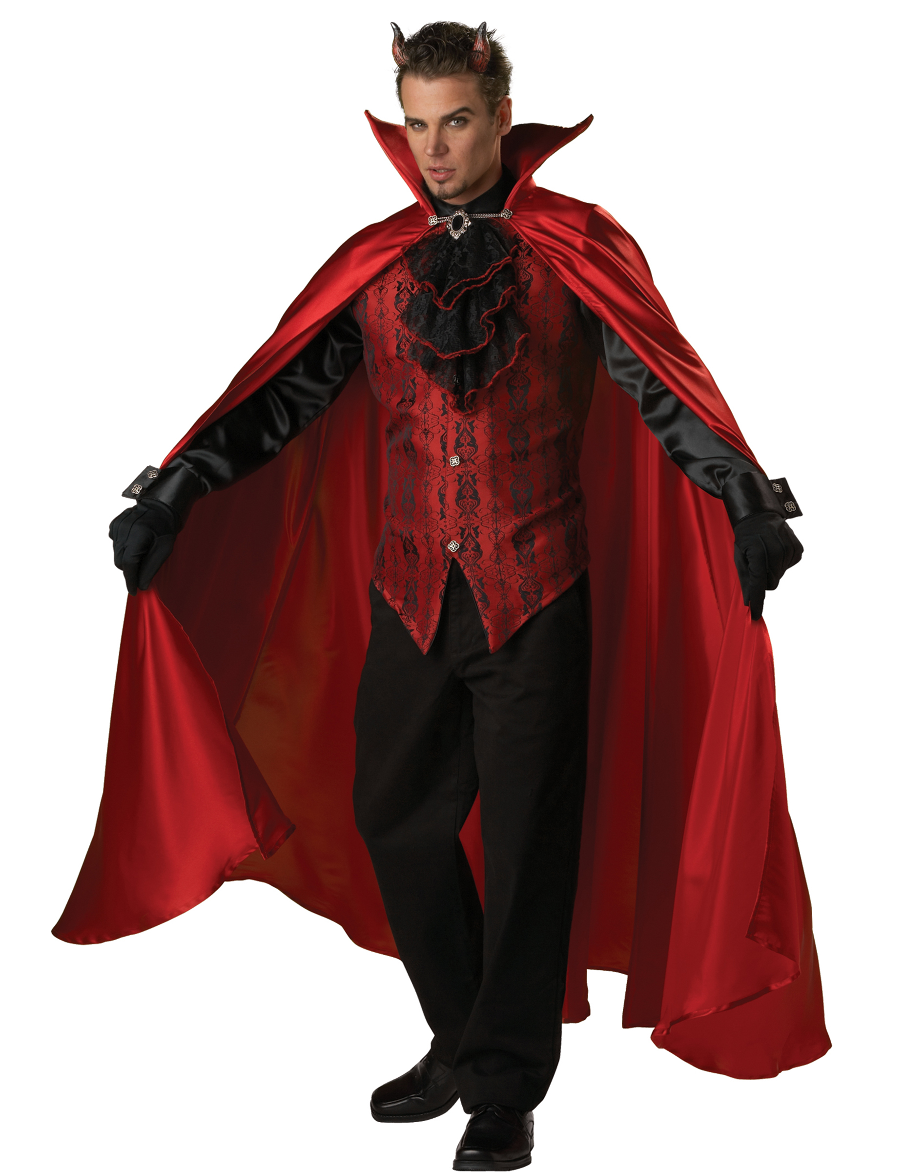 per diavoli Vegaoo demoni it e da adulti Costumi wUvgR1SIqq 766f6f762dc