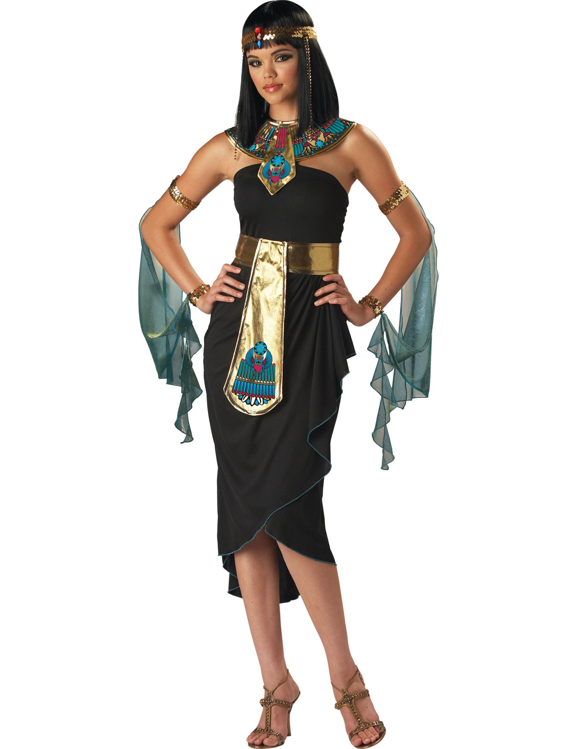 a996a08bf8c0 Costume Cleopatra per donna - Premium: Costumi adulti,e vestiti di ...