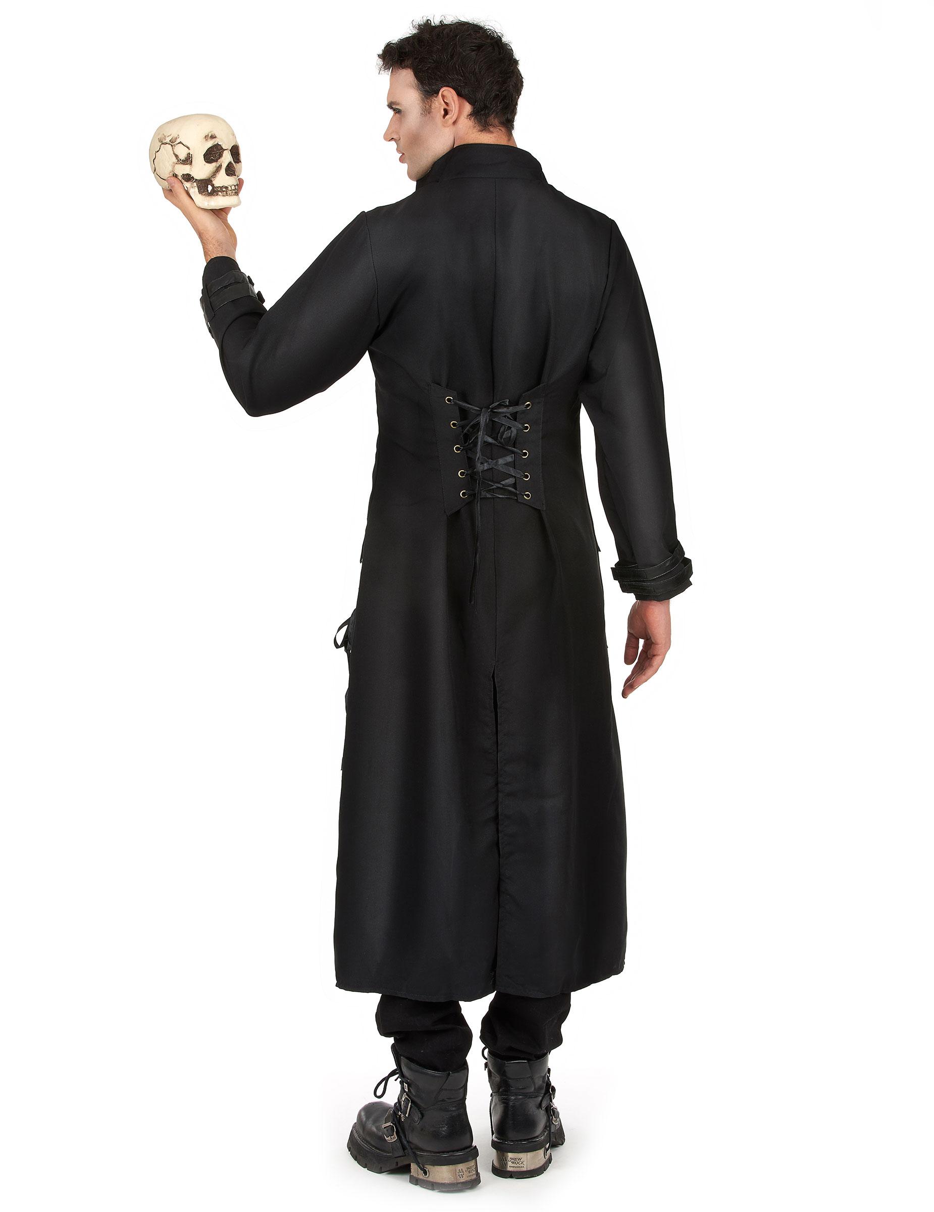 Estremamente Come Vestirsi Ad Halloween Uomo RJ62 » Regardsdefemmes EH81