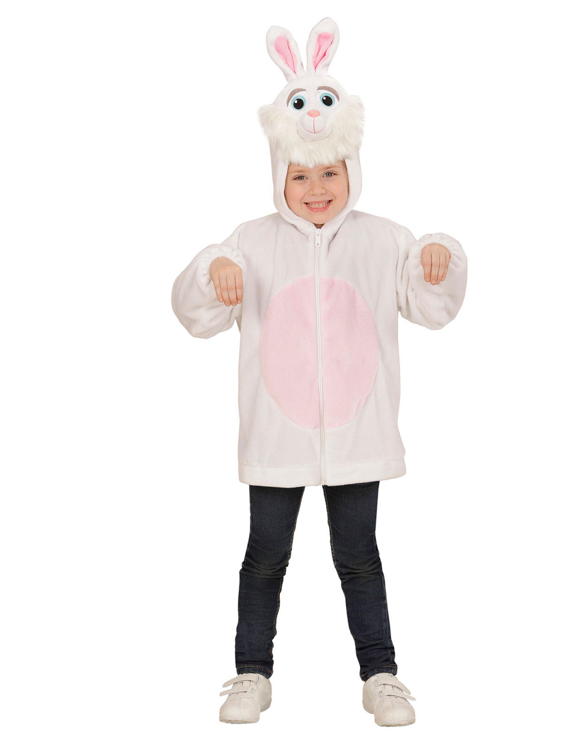 71b439a056ff Costume Coniglio sorridente per bambino: Costumi bambini,e vestiti di  carnevale online - Vegaoo