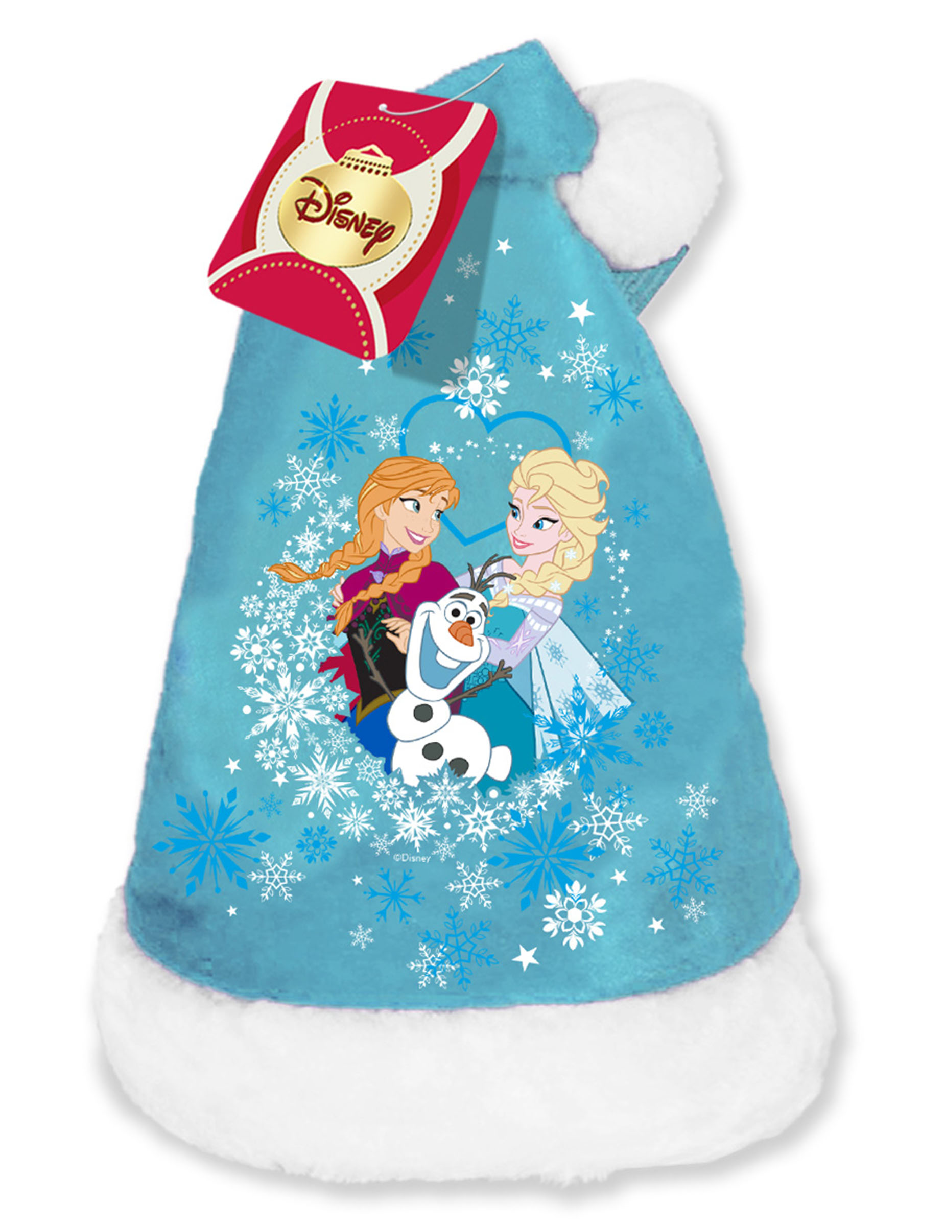 Cappello di Natale Frozen - Il regno di ghiaccio™  Cappelli 2ddda19714a2