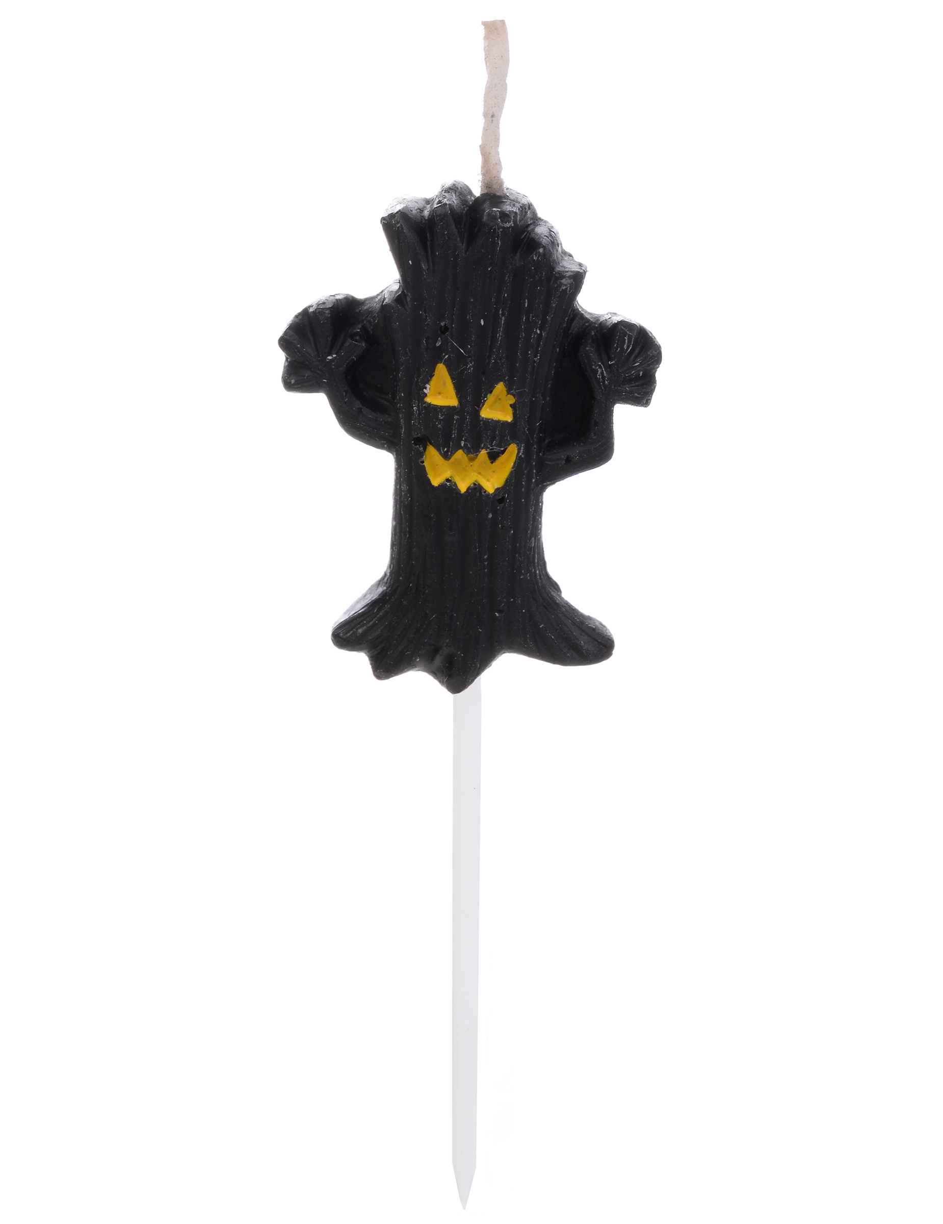 Decorazione Di Halloween 5 Candeline Mostruose Addobbi