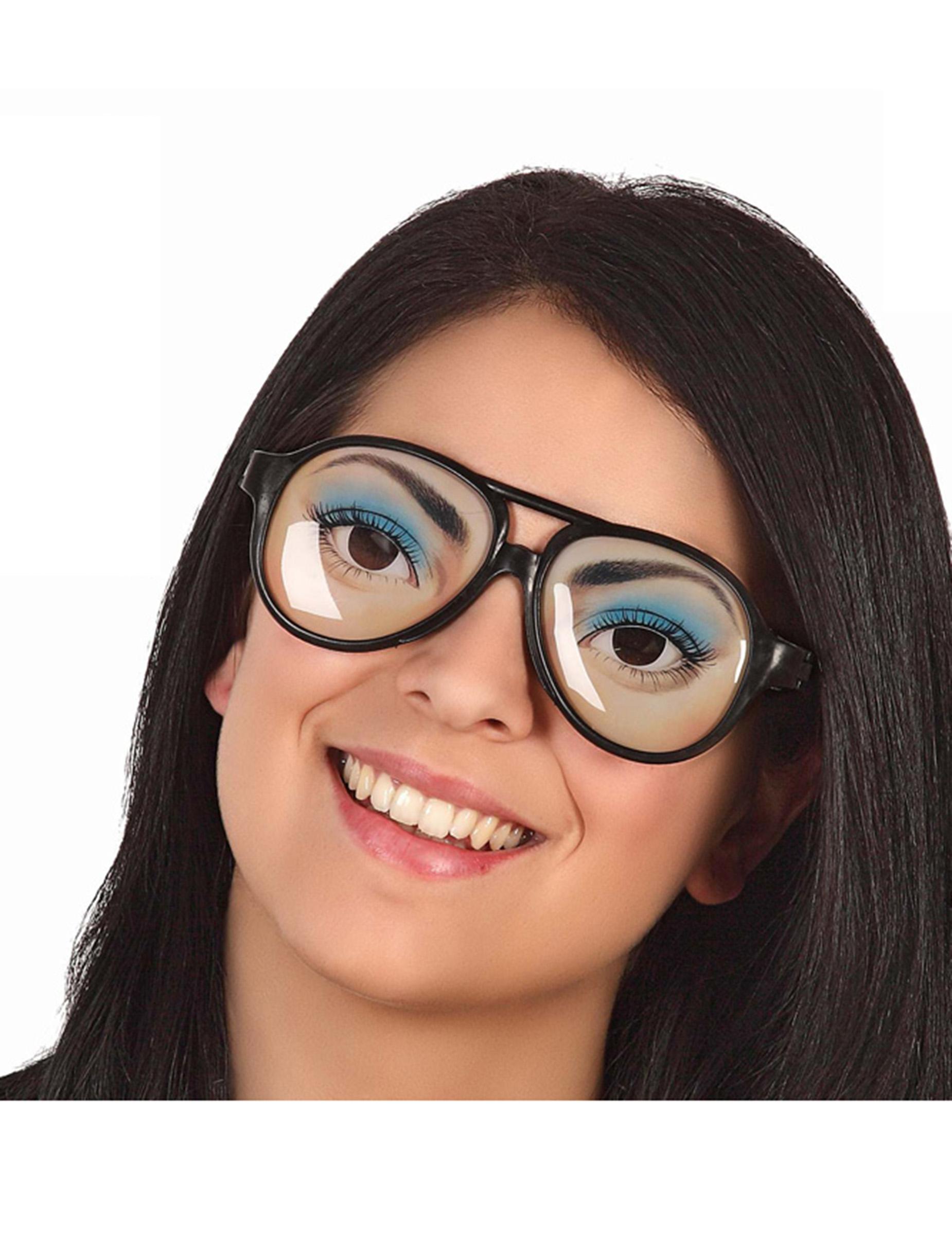 Occhiali Occhi Belli Da Adulto