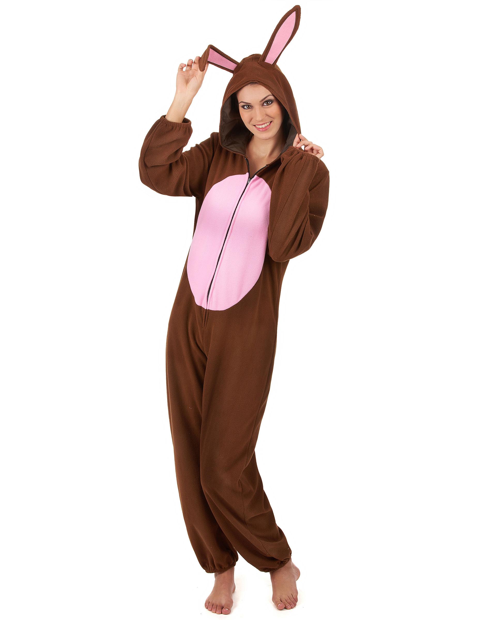 846603cf4a7157 Costume da coniglio per donna: Costumi adulti,e vestiti di carnevale ...
