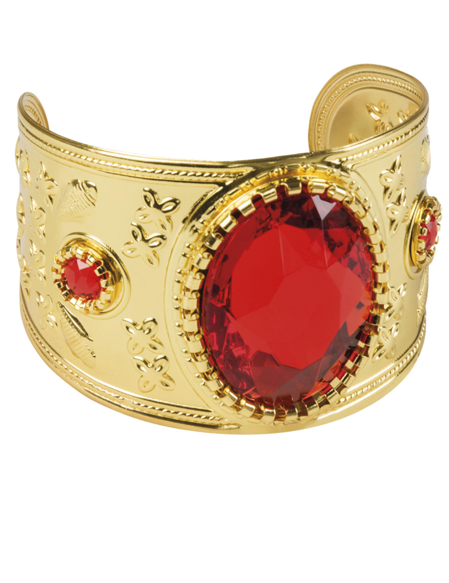 Bracciale principessa orientale adulto accessori e for Principessa romana