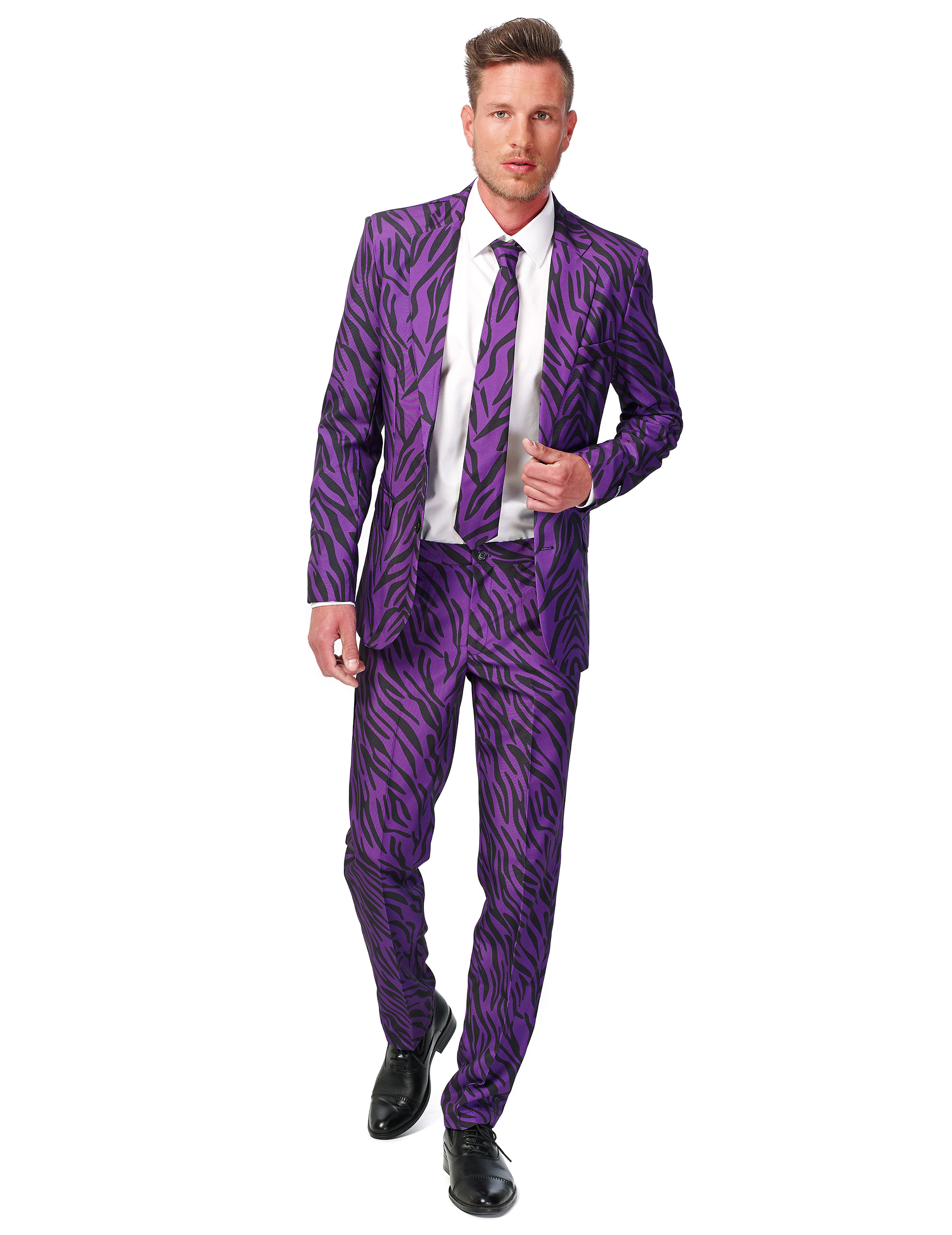 abito classico da uomo