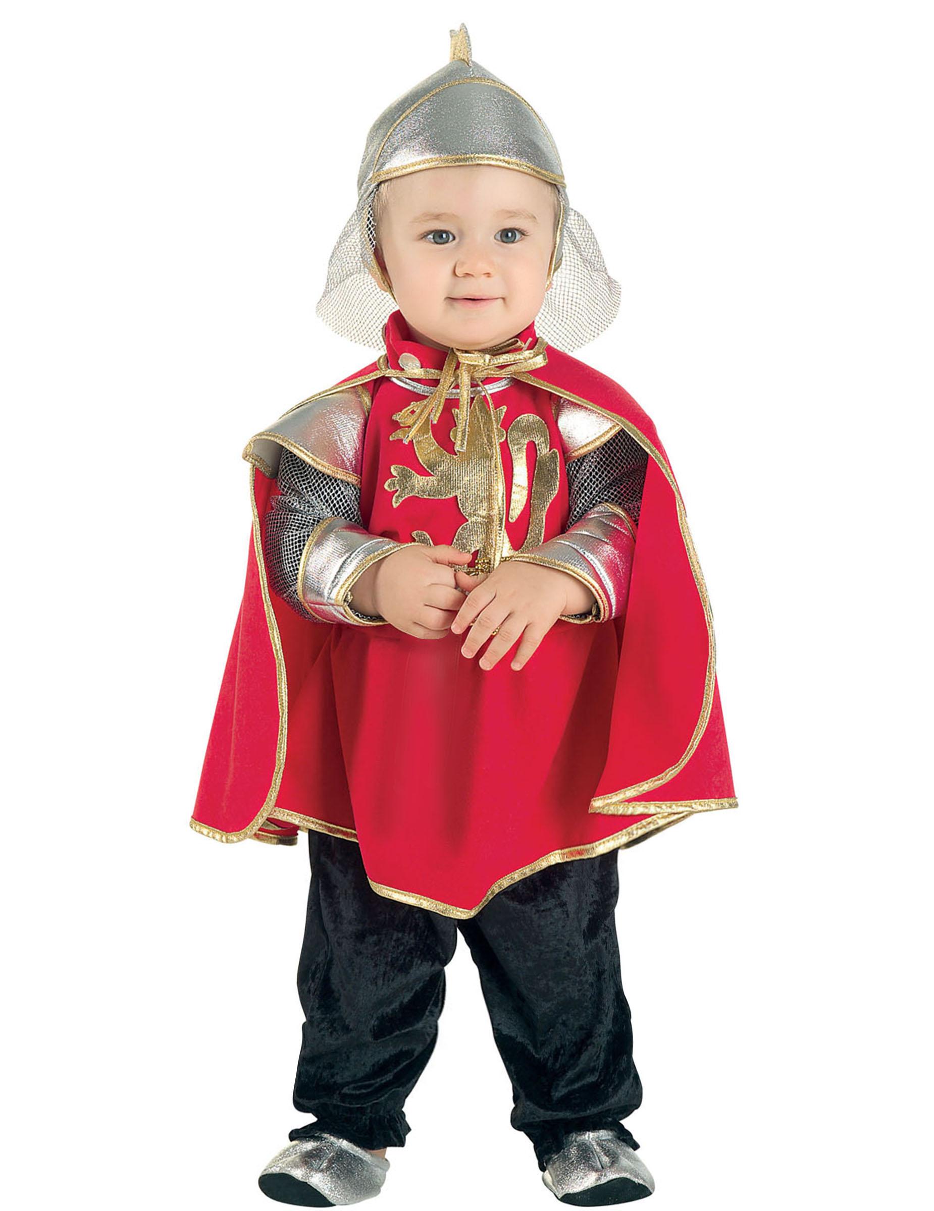 Costume da cavaliere medievale per neonato costumi - Costumi da bagno neonato disney ...