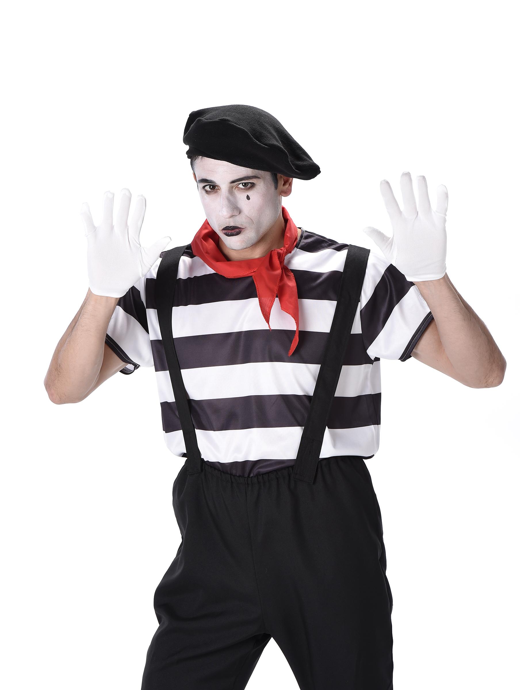 5d8419c95044 Costume mimo per uomo: Costumi adulti,e vestiti di carnevale online ...