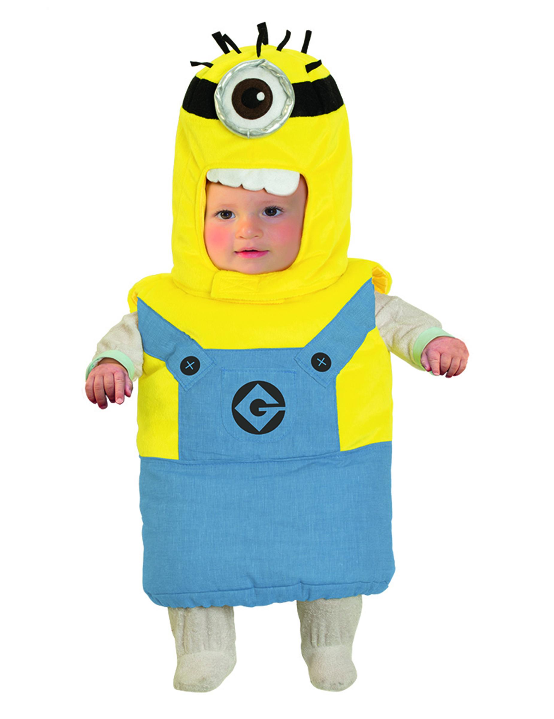 Favorito mascotte dei Minion™ per neonato EE69