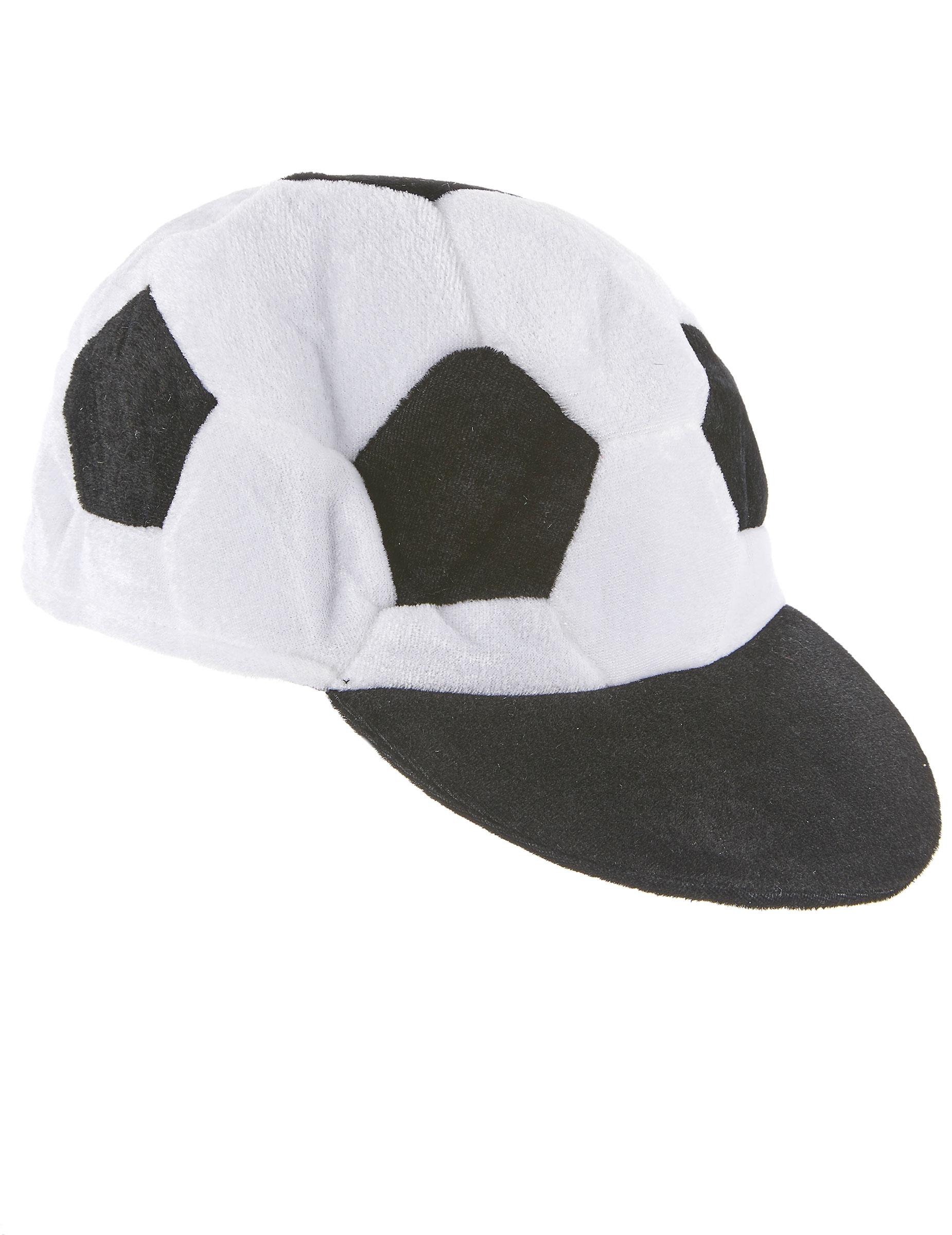 Cappello da pallone di calcio