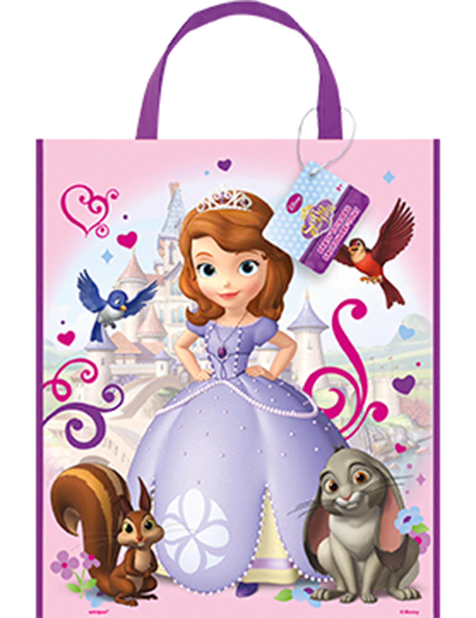 Sacchetto regalo sofia la principessa™
