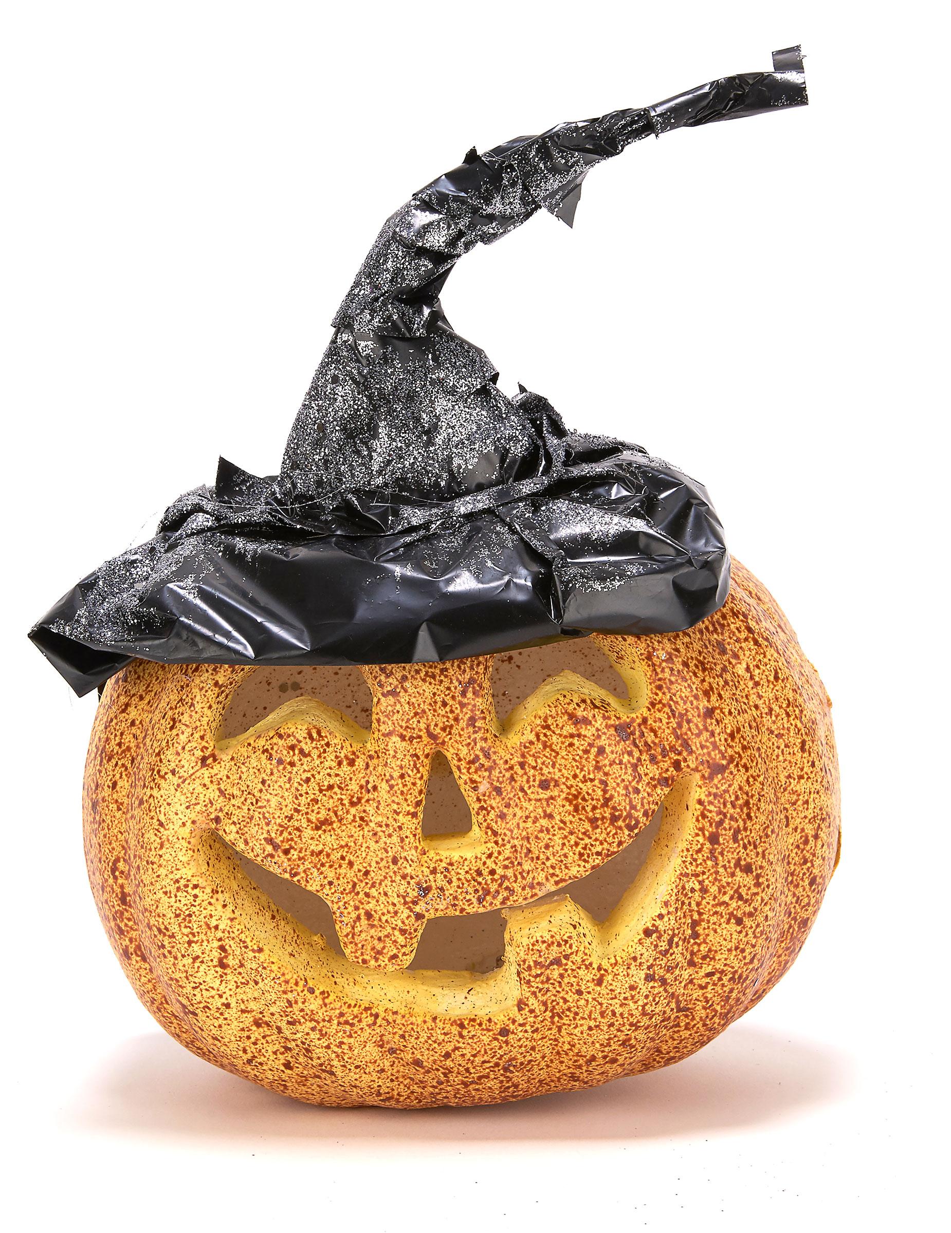Zucca luminosa halloween addobbi e vestiti di carnevale for Zucca halloween luminosa