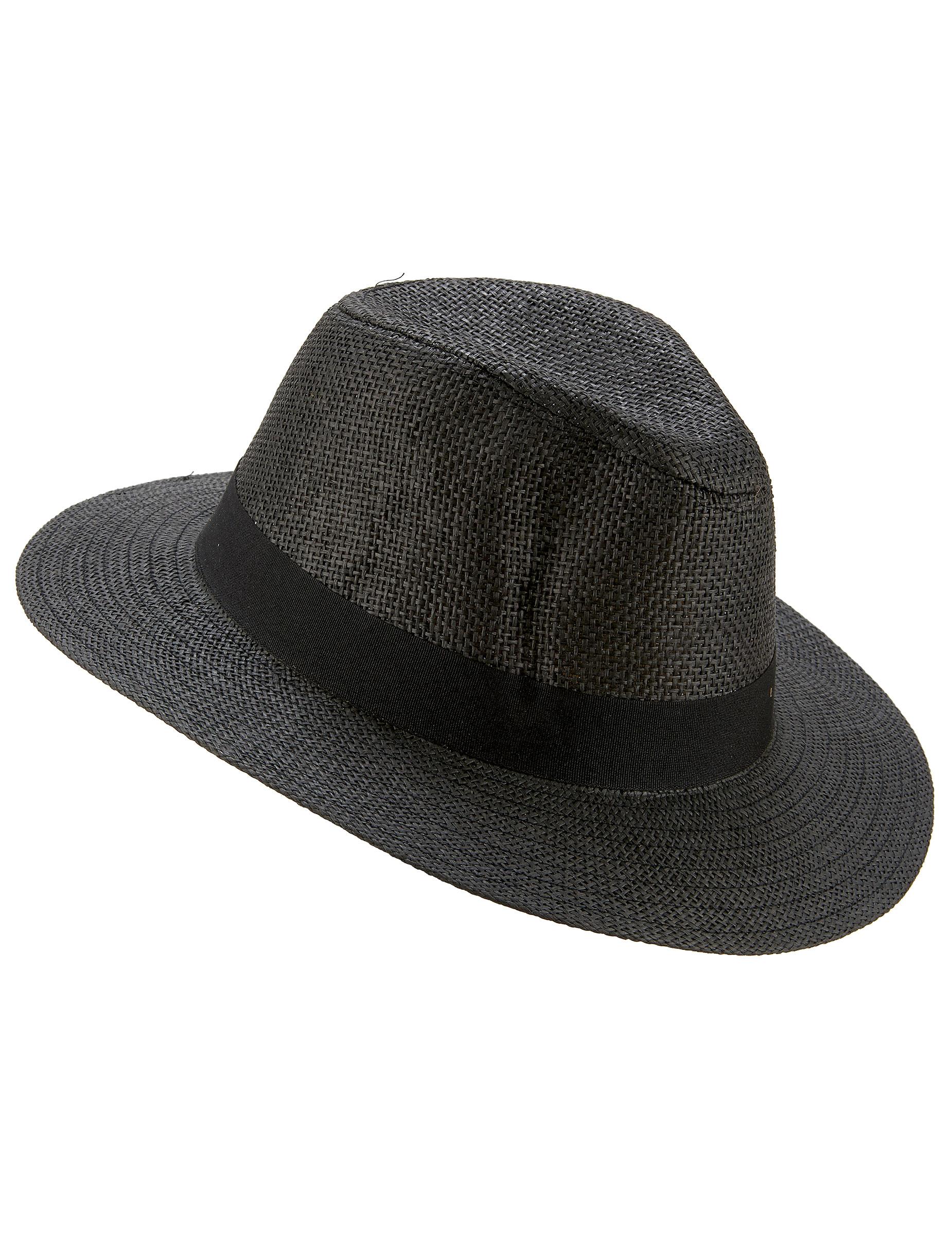 Cappello panama grigio adulto  Cappelli 654f5e120145