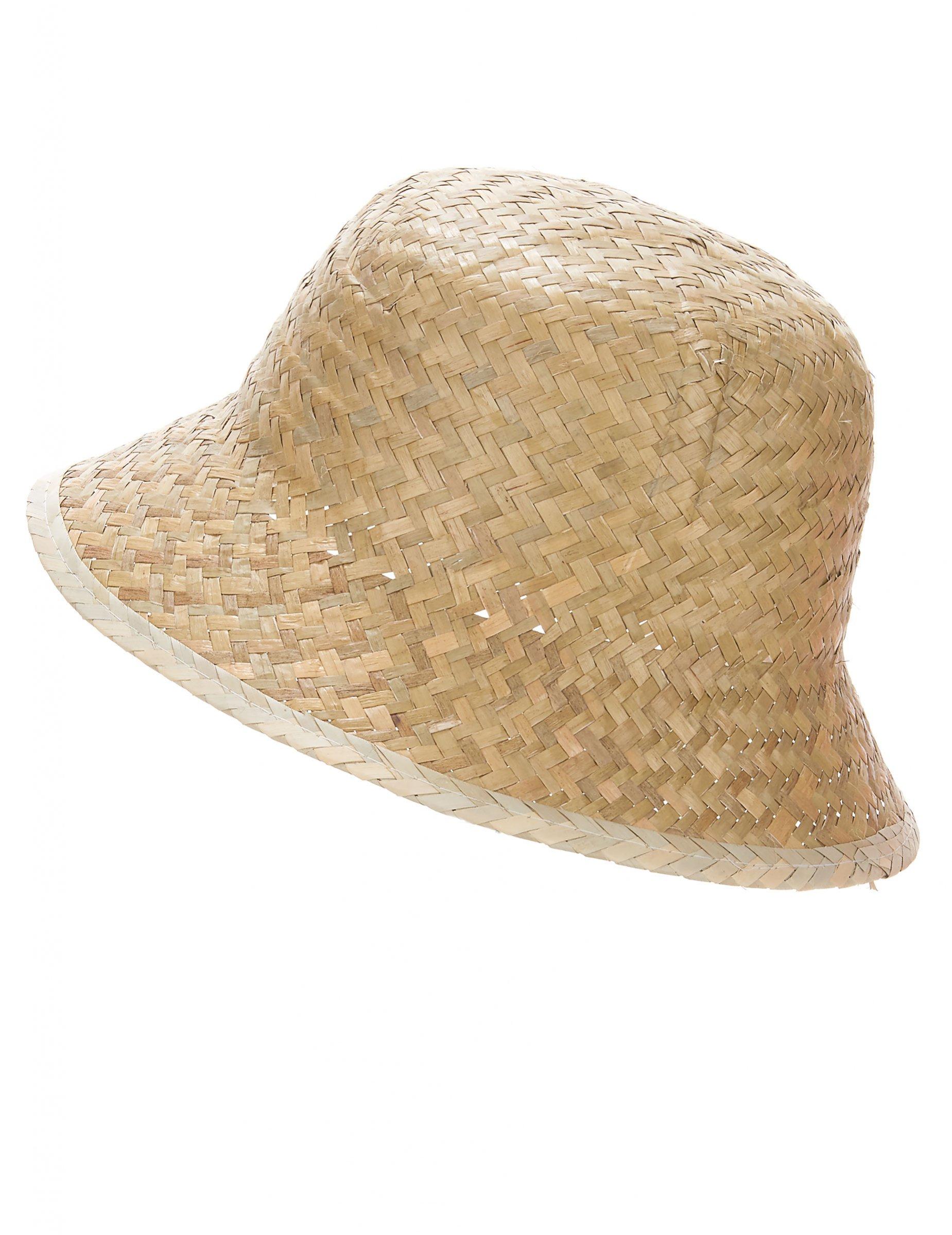 Cappelloa clochedi paglia adulto  Cappelli 299925241915