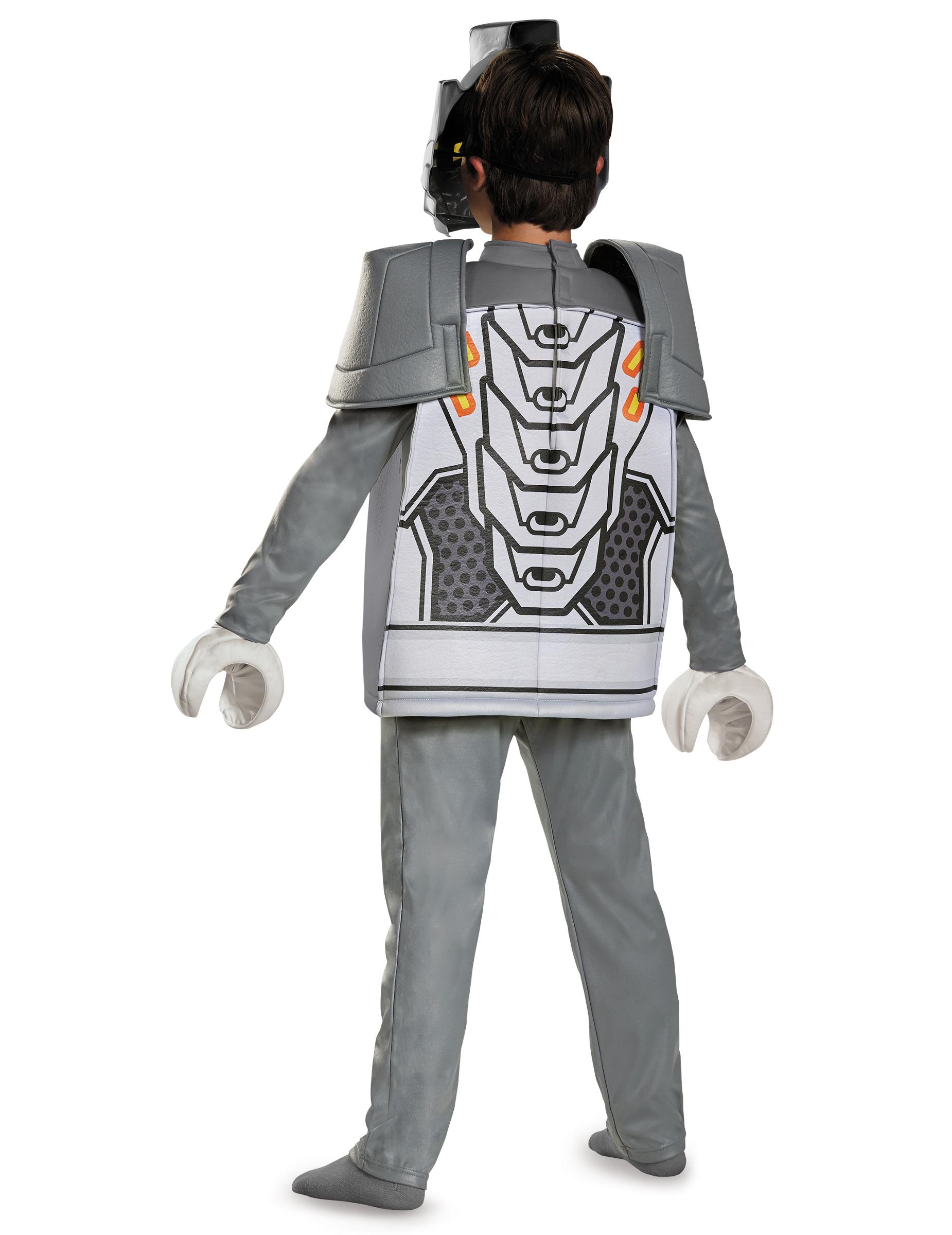 Costume deluxe Lance Nexo Knights LEGO® Bambino Carnevale Cod.237142