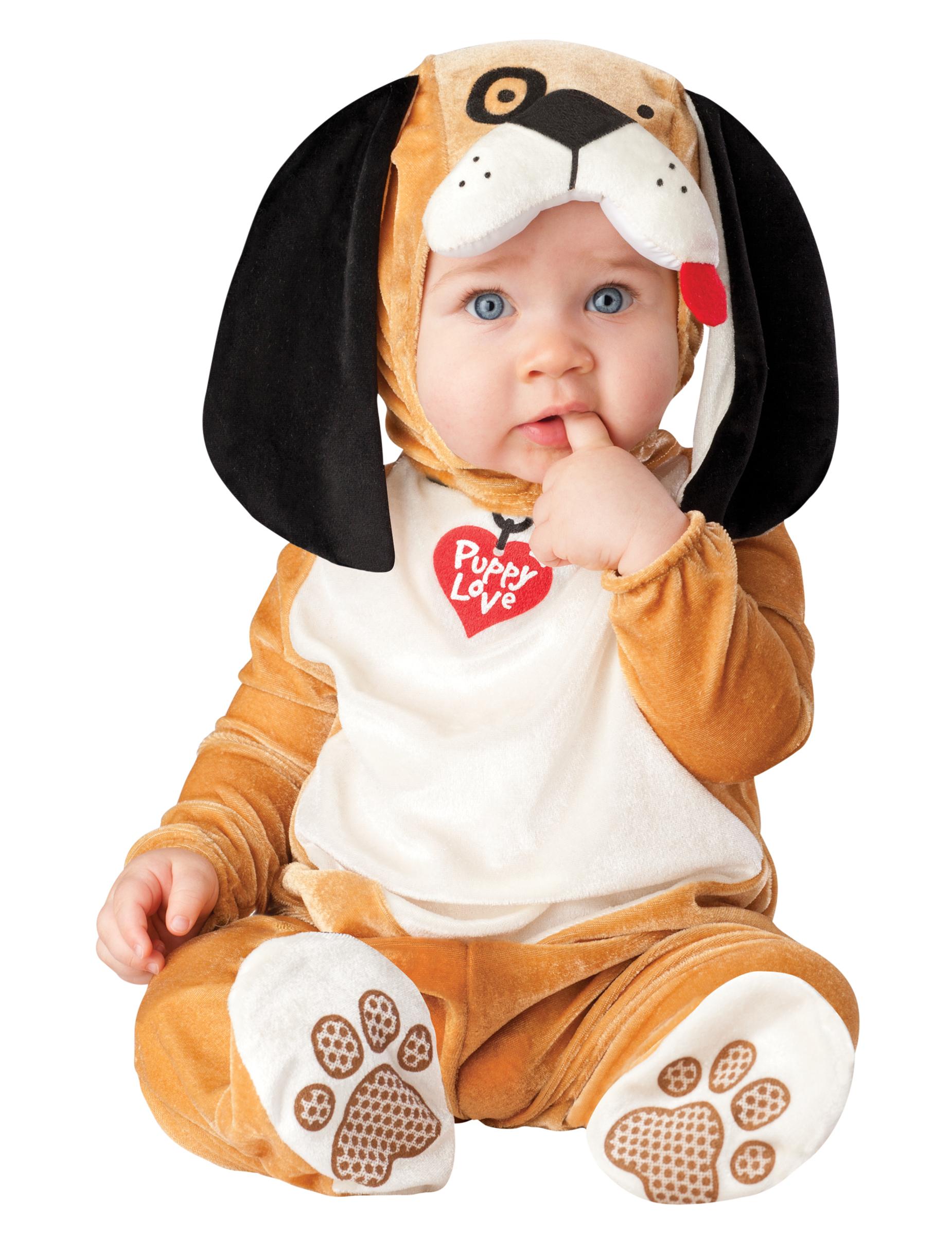 Di Vestiti Per Cagnolino e Bambini Classico Bebè Costume Costumi ZH7xCqw08