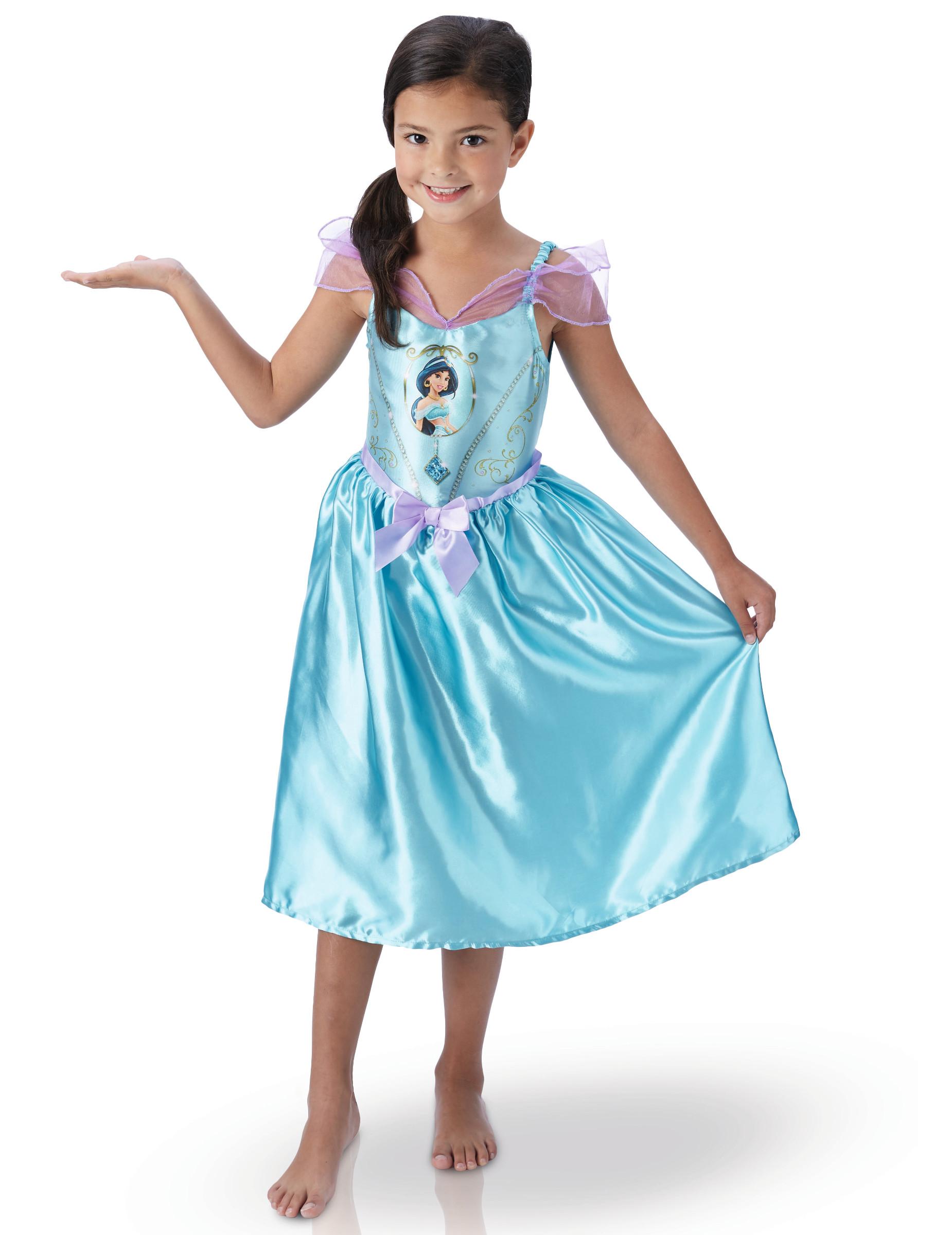 Come fare vestito da jasmine