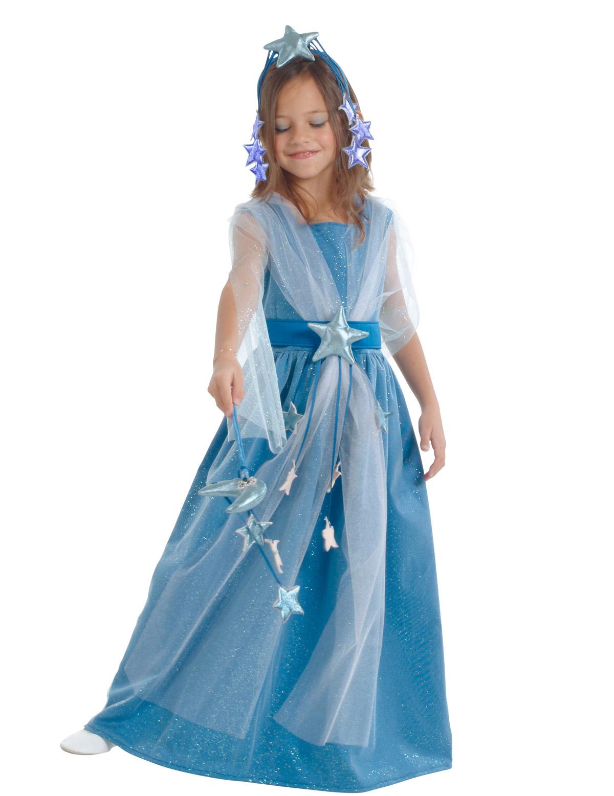 Conosciuto Costume da fata stellina per bambina - Vegaoo.it WB21