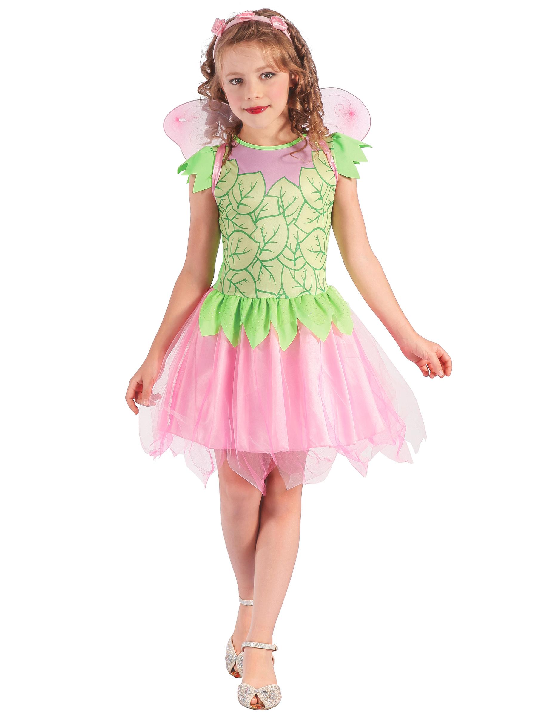 I più bei costumi da fata per bambina sono su Vegaoo.it! 05241e2e1e8