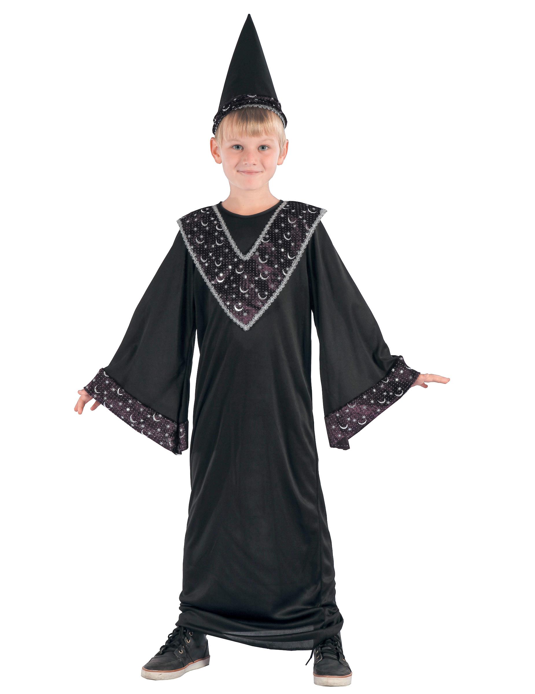 Costume da apprendista stregone per bambino  Costumi bambini f31eb92fe8ad