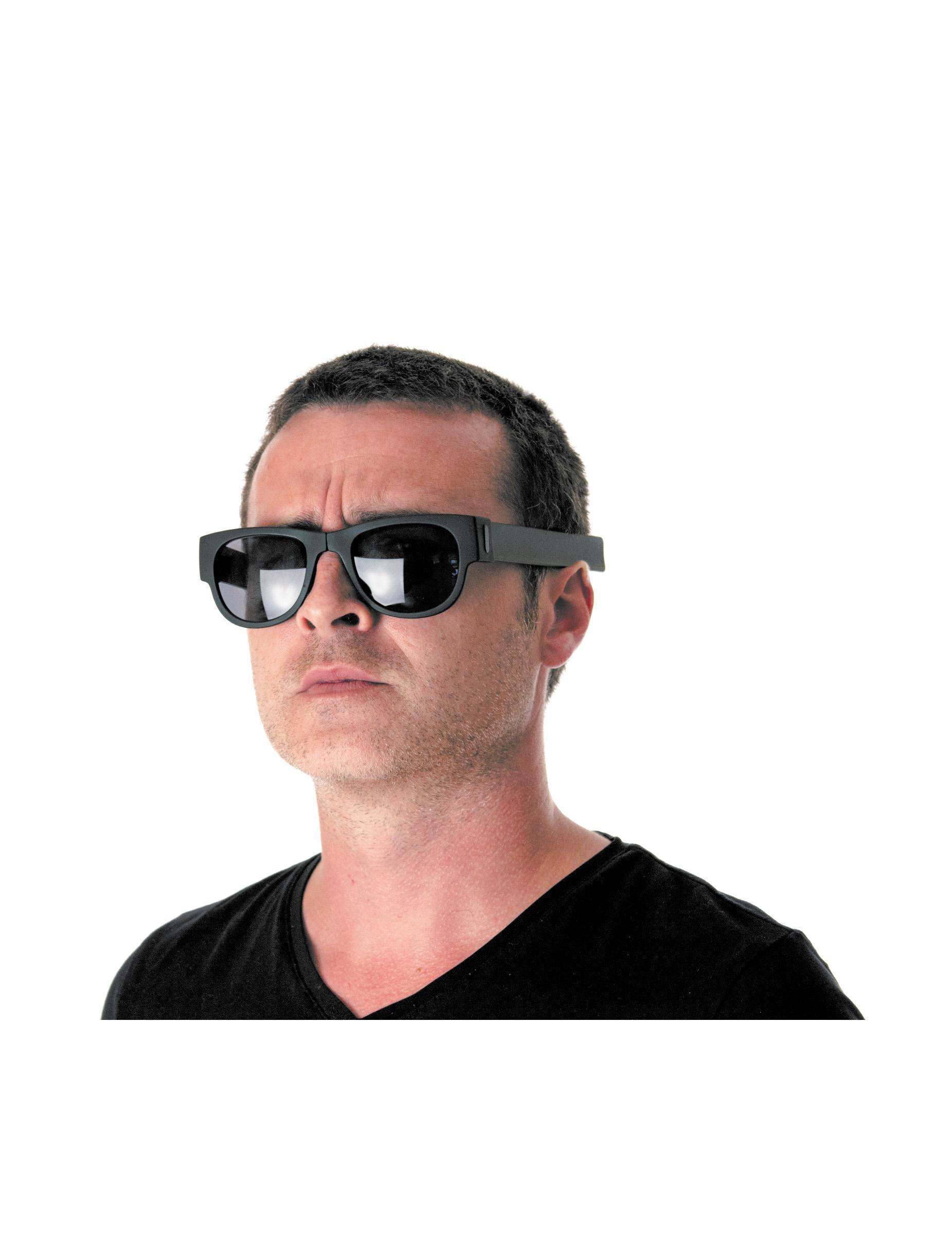 Great Occhiali Da Sole Pieghevoli Per Adulto