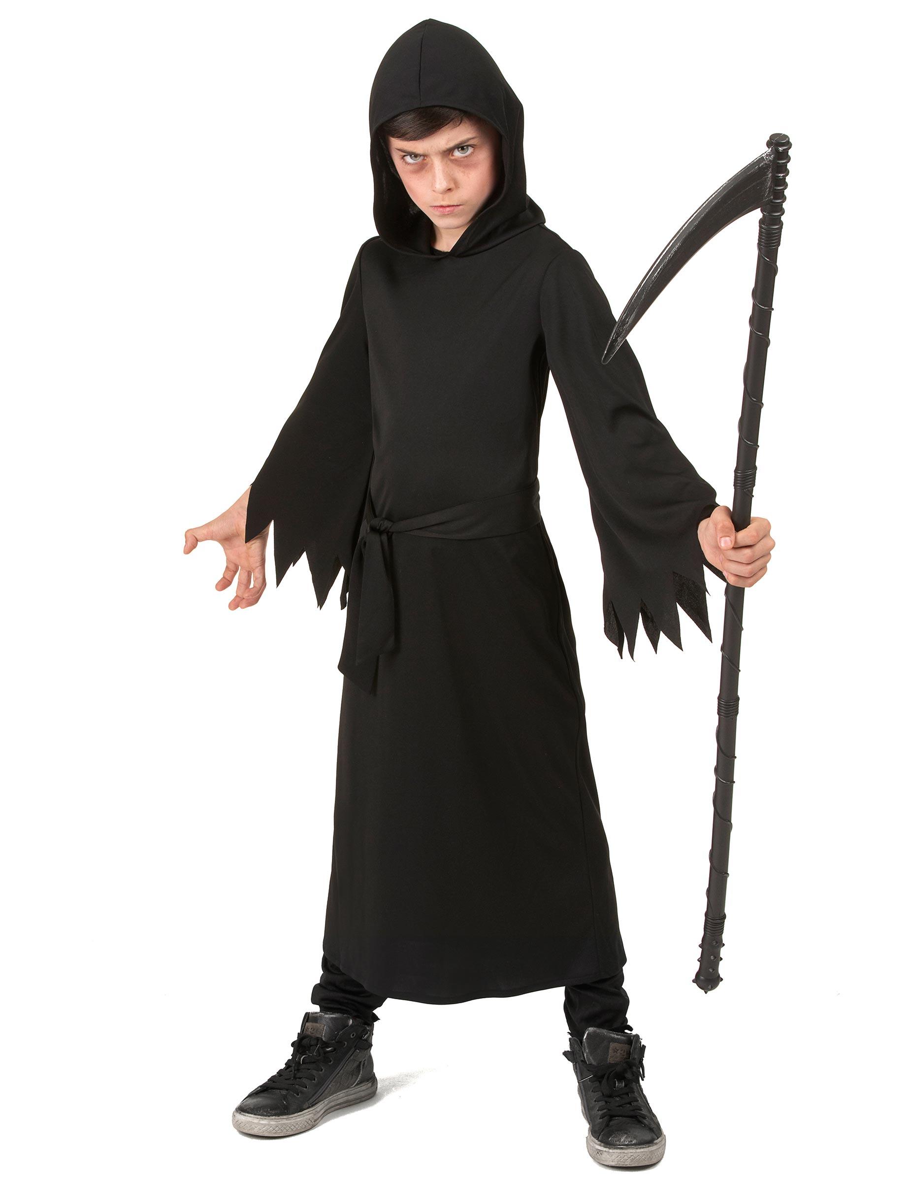 Ben noto Costumi halloween bambini, vestiti Halloween per i più piccoli su  CS14