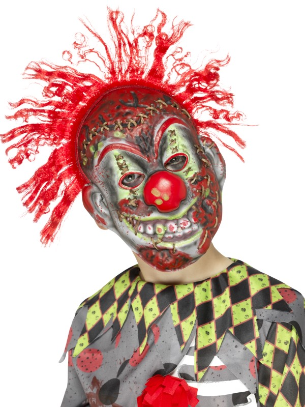 Festa in maschera - 1 10