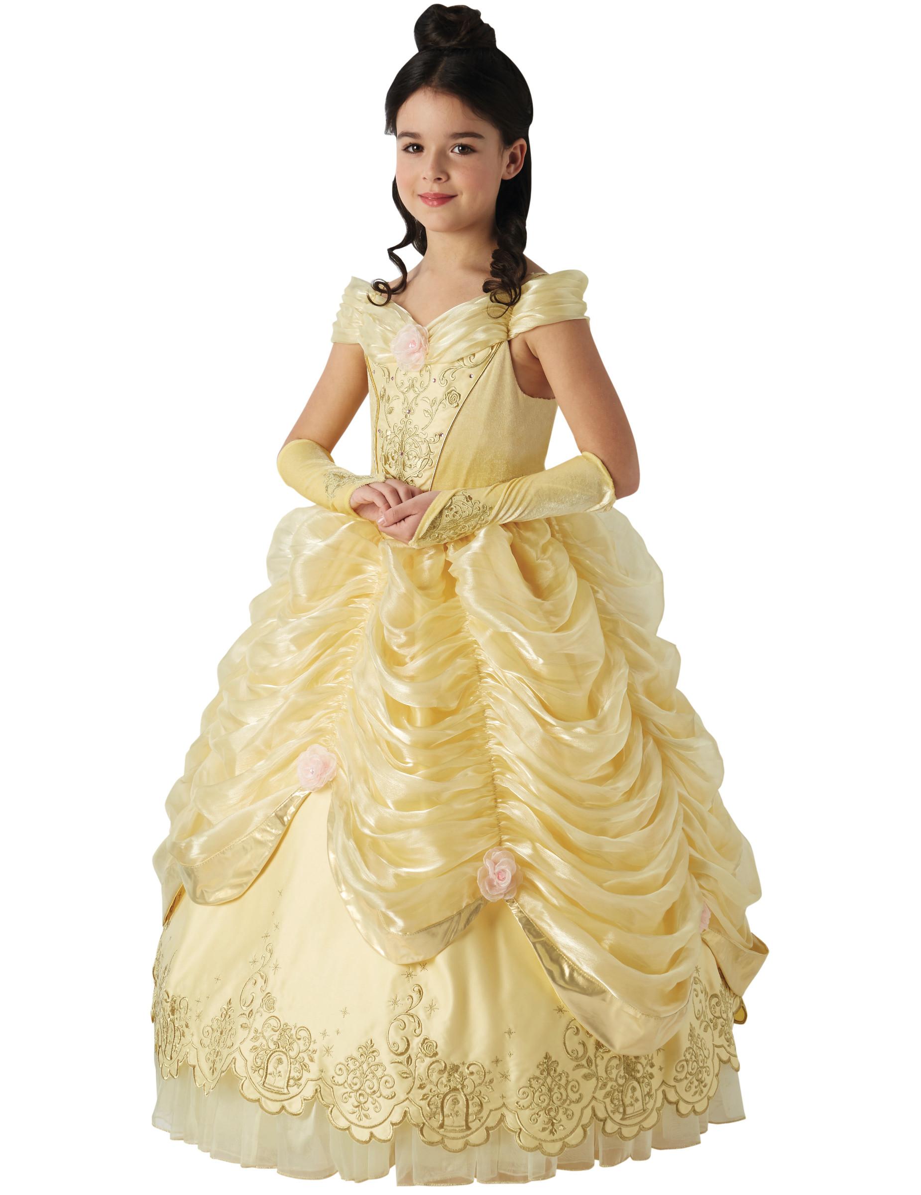 belle costume bambina  Costume da Belle™ per bambina - edizione limitata: Costumi bambini,e ...
