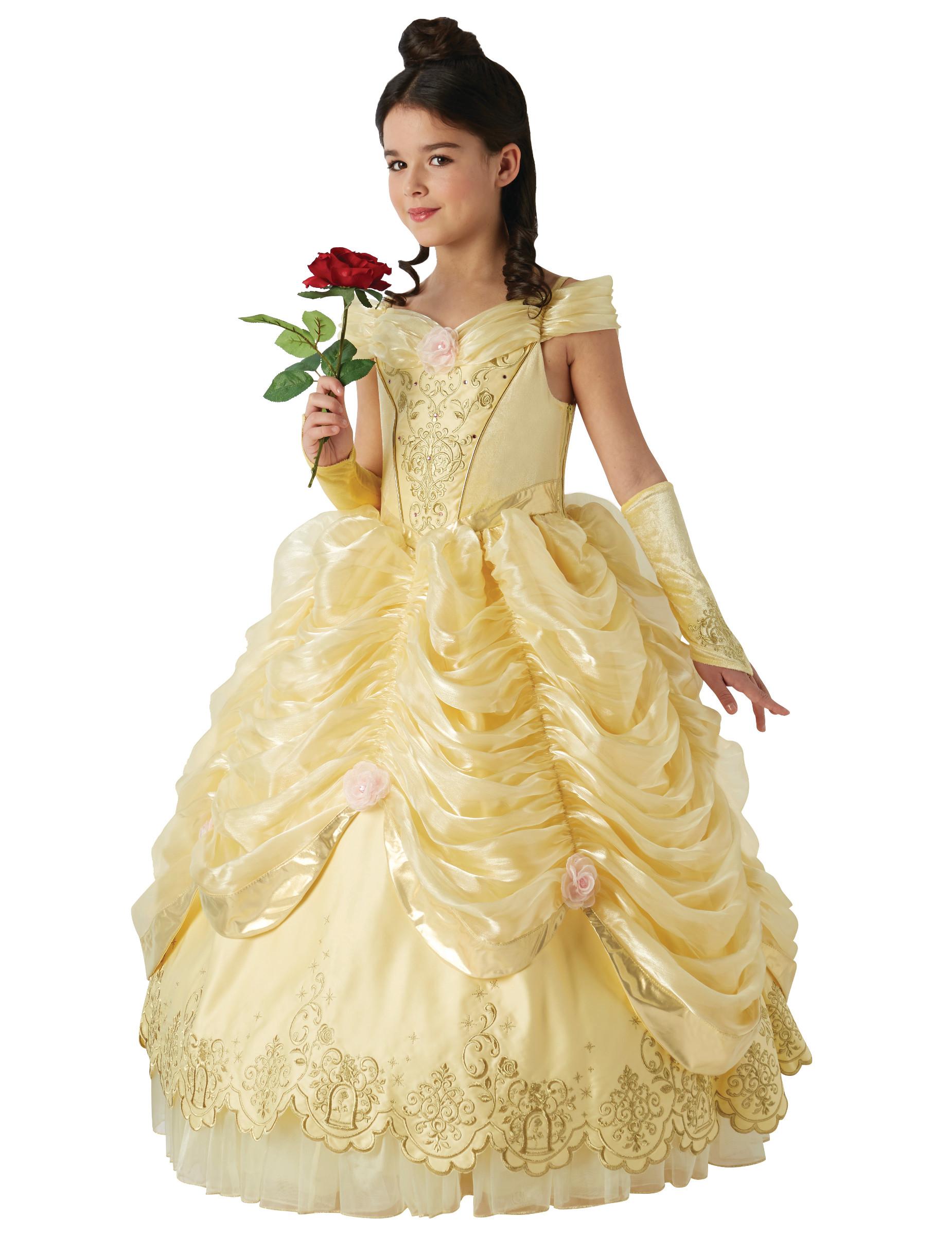 Costume da Belle™ per bambina - edizione limitata: Costumi ...