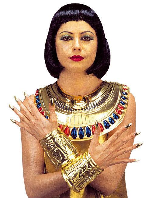 Kit gioielli egiziani per donna 549f7e86cdd6